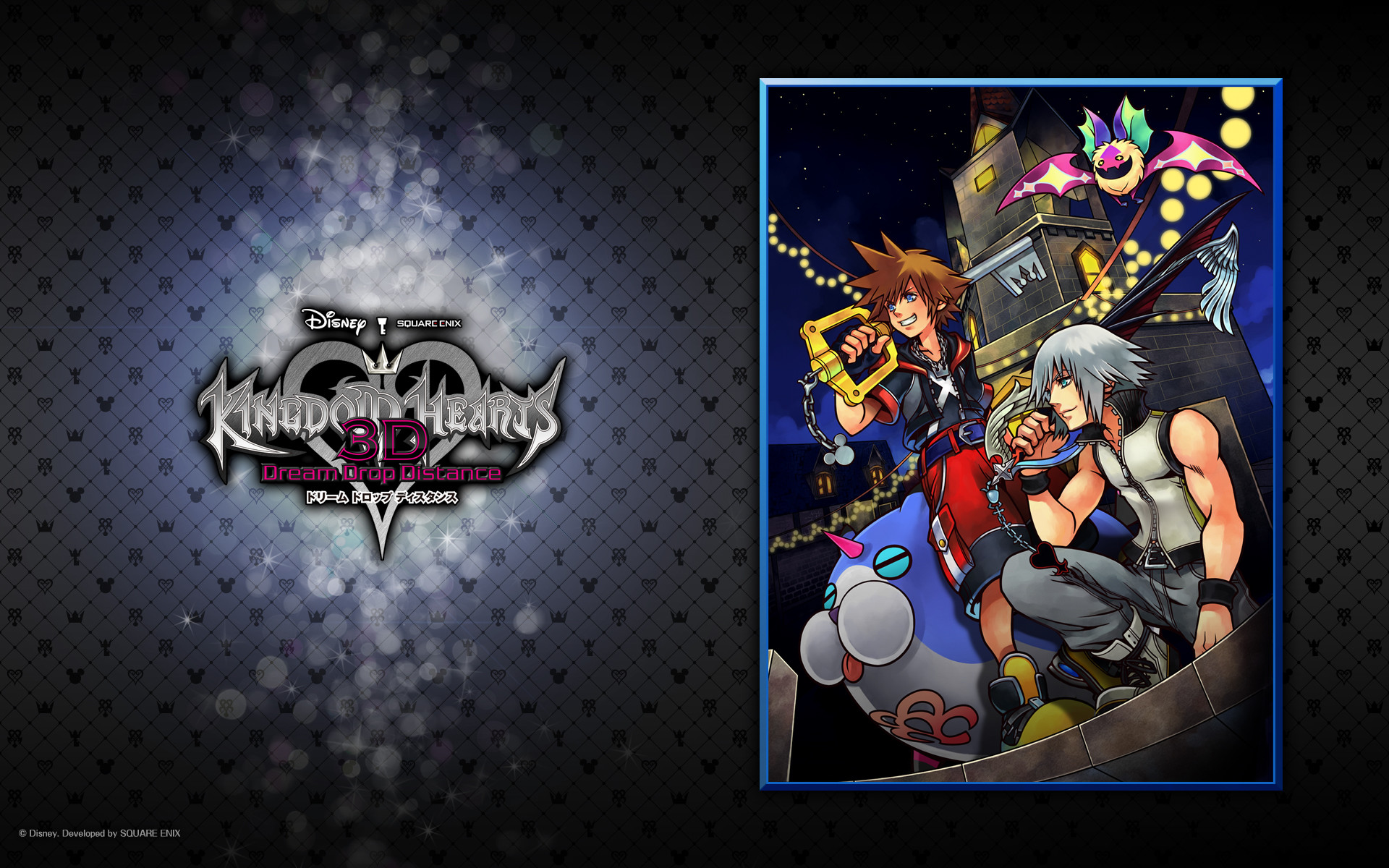 1920x1200 Kingdom Hearts Live Wallpaper | Release Date, Price and Specs