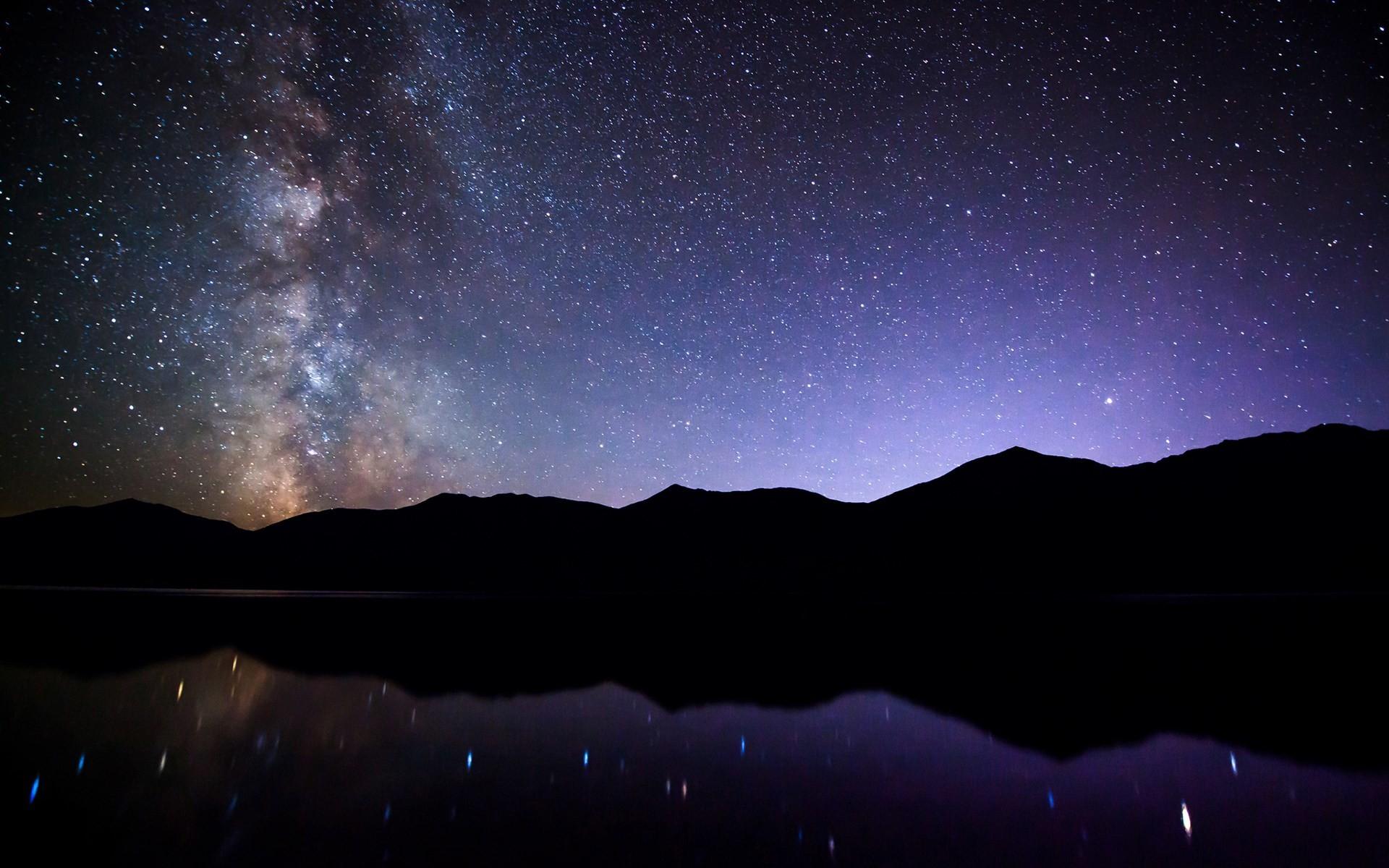4K Milky Way Wallpaper (37+ Images