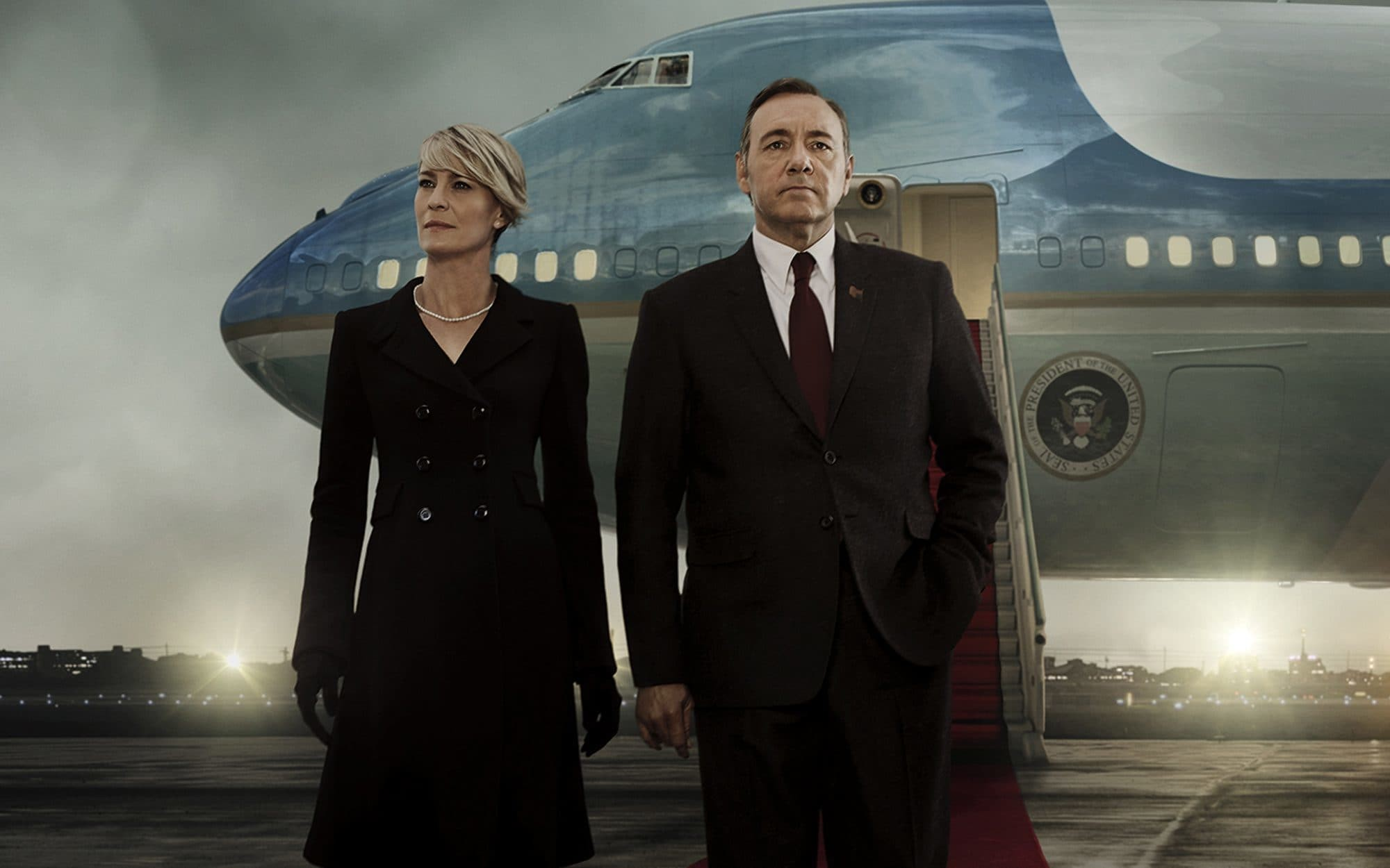 Frank Underwood Wallpapers 75 Images