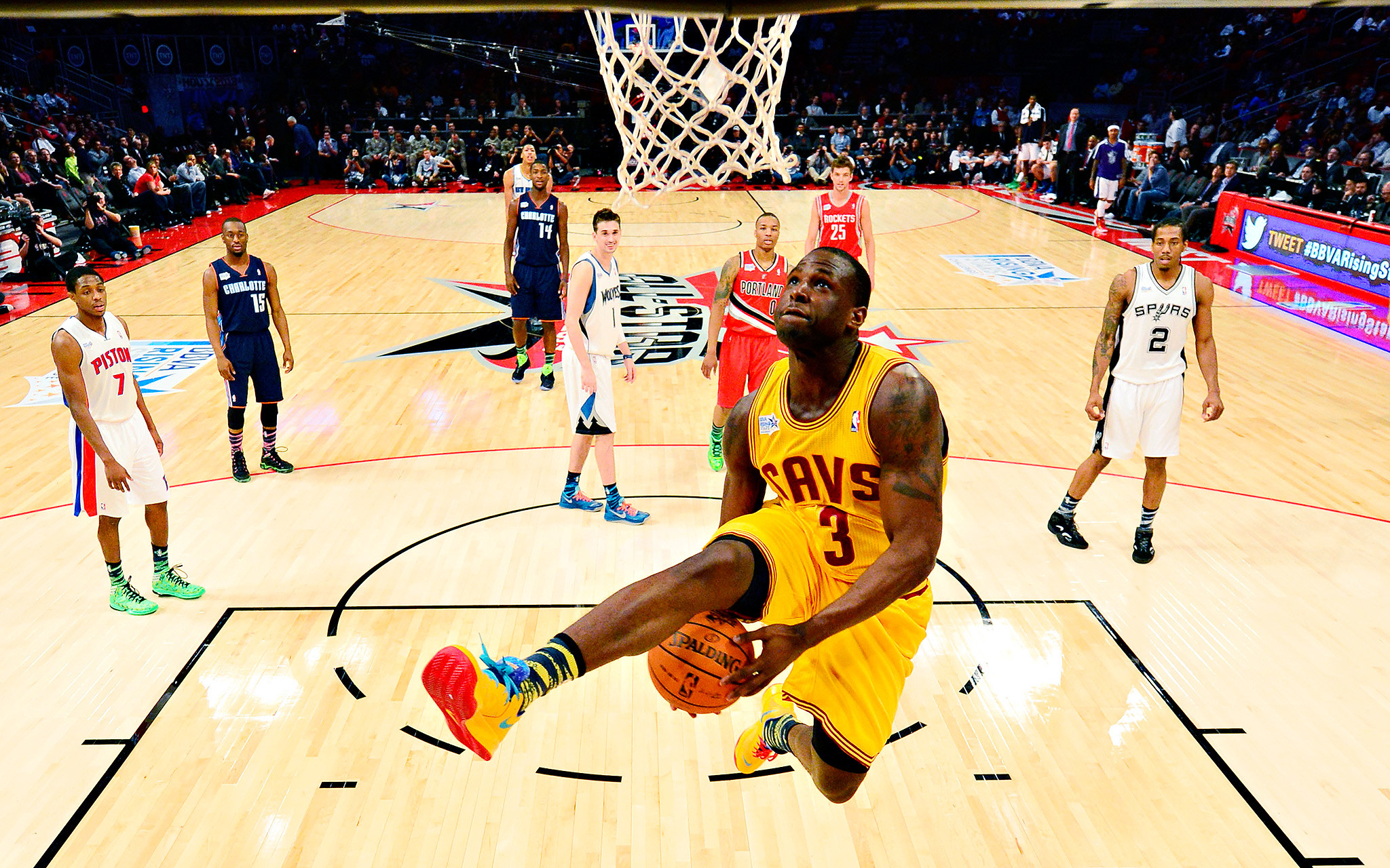 2048x1280 NBA. 2048x1280 NBA · Download · 1920x1080 Lebron james miami heat nba basketball player wallpaper