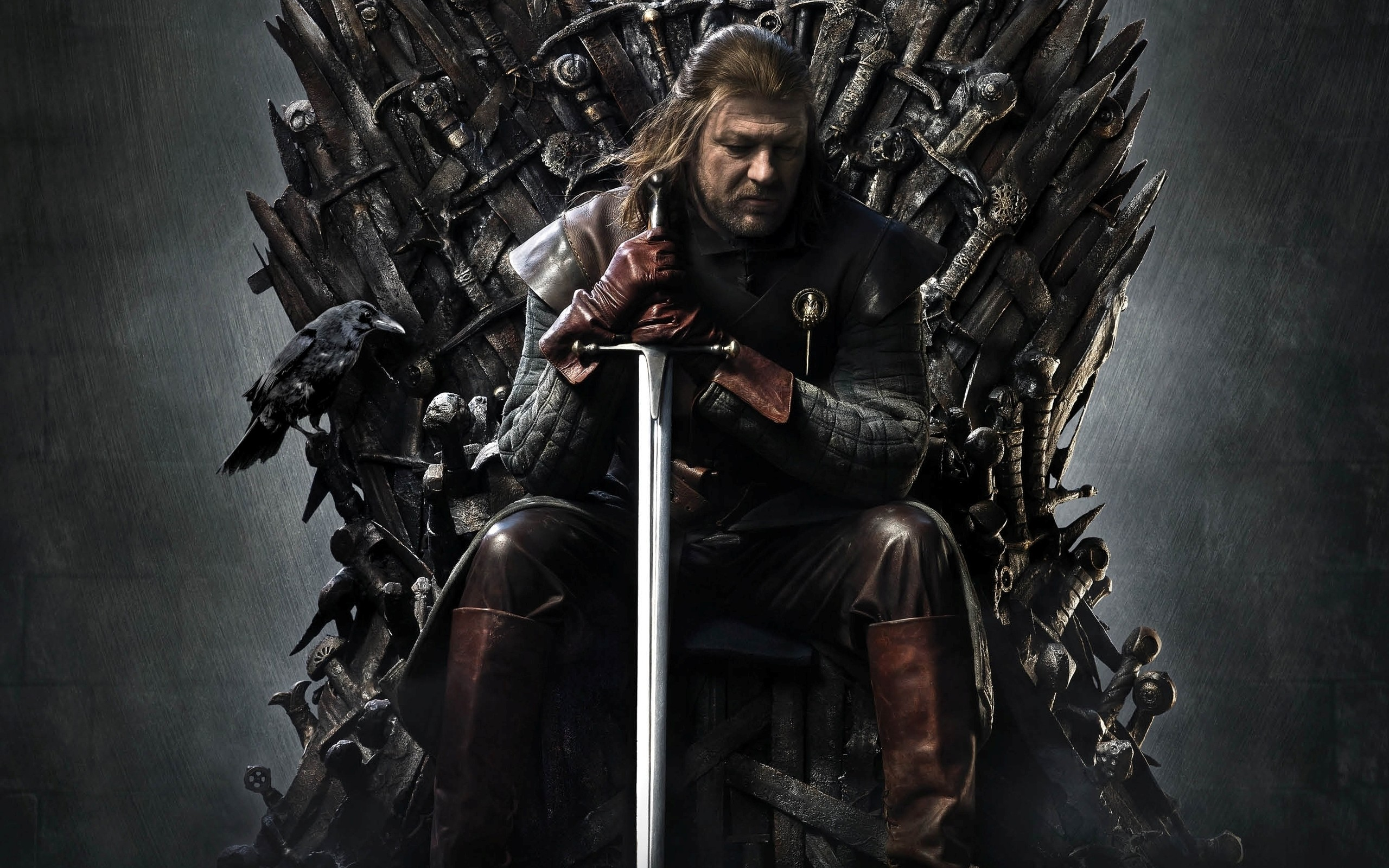 2560x1600 Free Wallpapers - Game Of Thrones Winter Is Coming wallpaper | Winter is  Coming - House of Stark | Pinterest | Gaming
