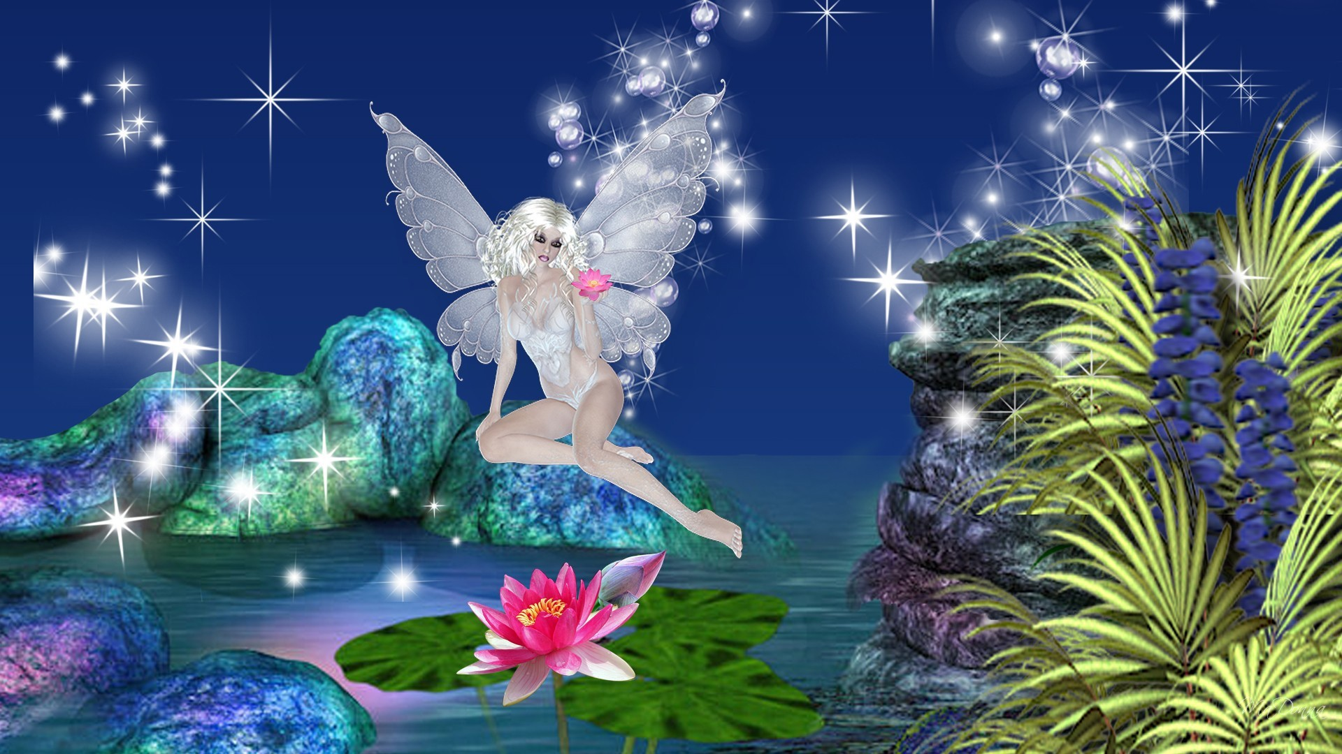 1920x1080 RMD:489 HD Fairy Wallpapers - HD Wallpapers