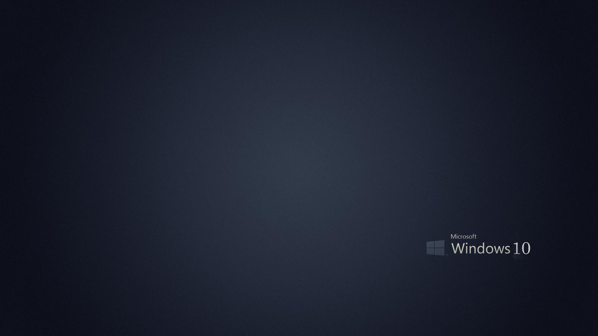 1920x1080 Windows 10 HD Wallpapers