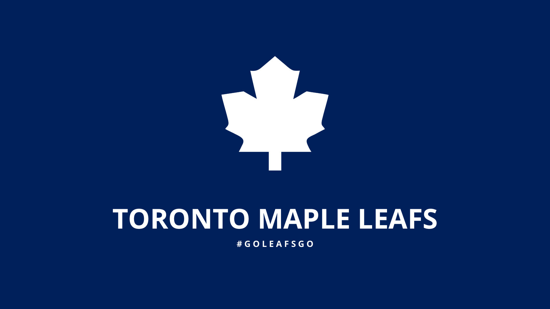 1920x1080  Toronto Maple Leafs Wallpapers 2015 - Wallpaper Cave