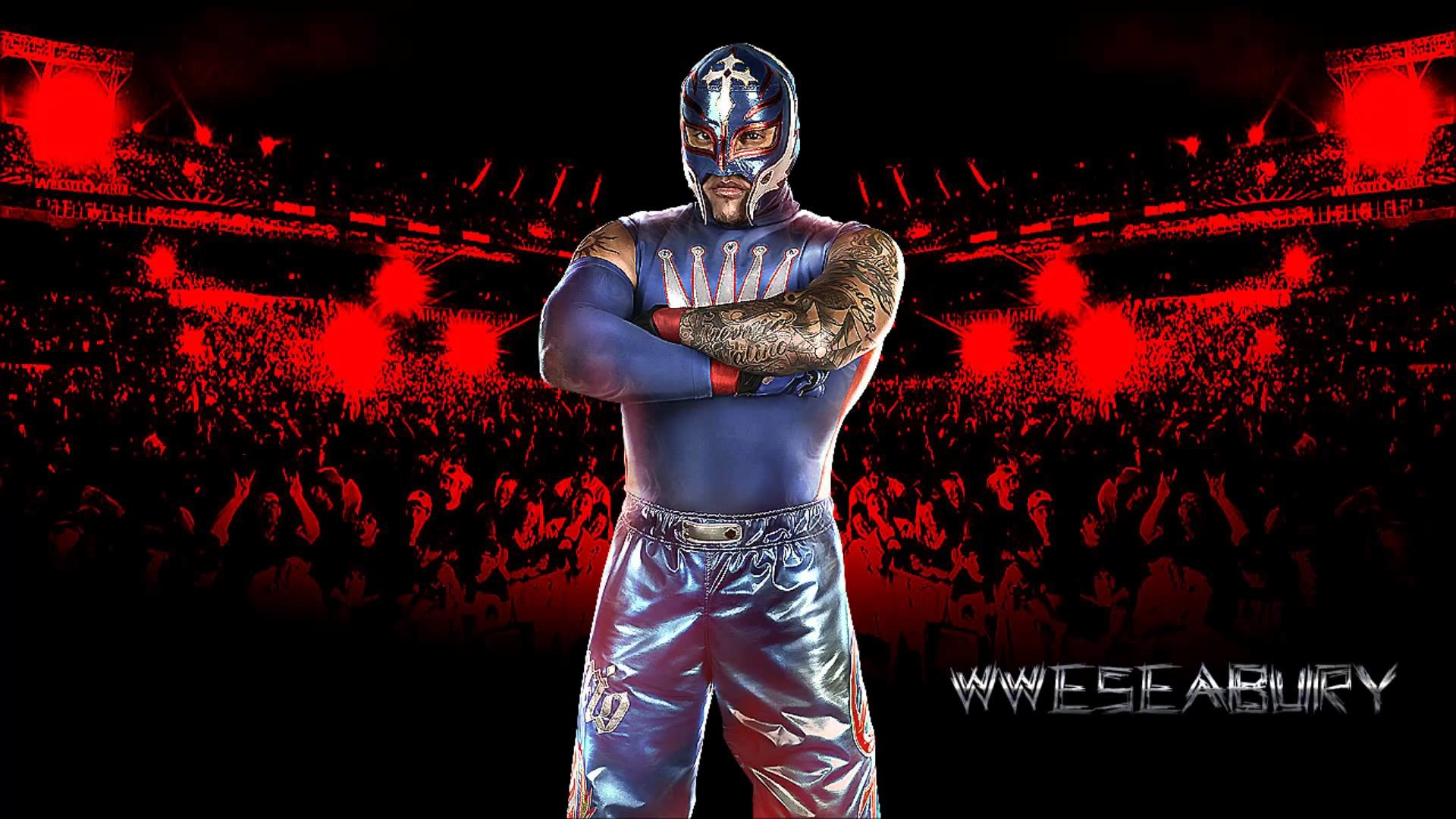 1920x1080 Rey Mysterio Wallpapers 2015 - Wallpaper Cave