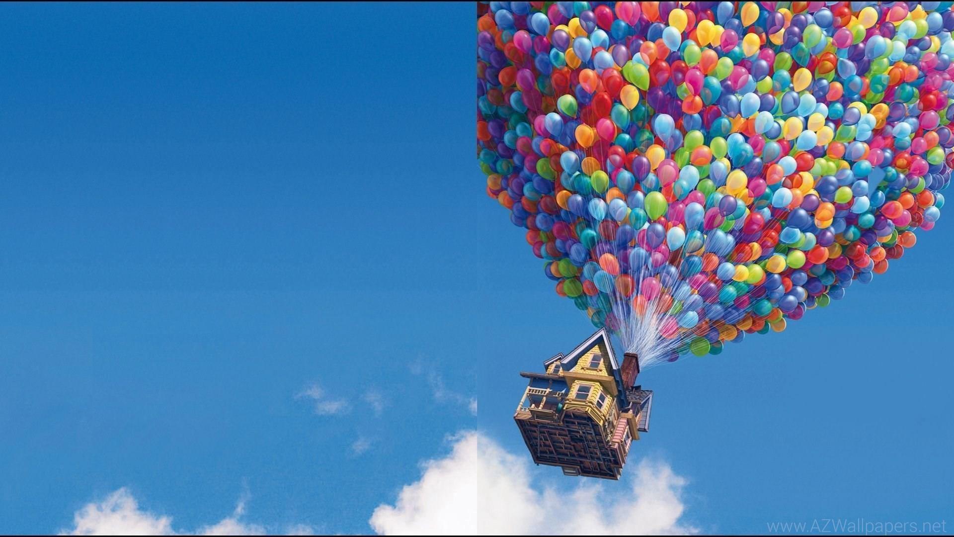 Up Wallpaper Pixar 62 Images