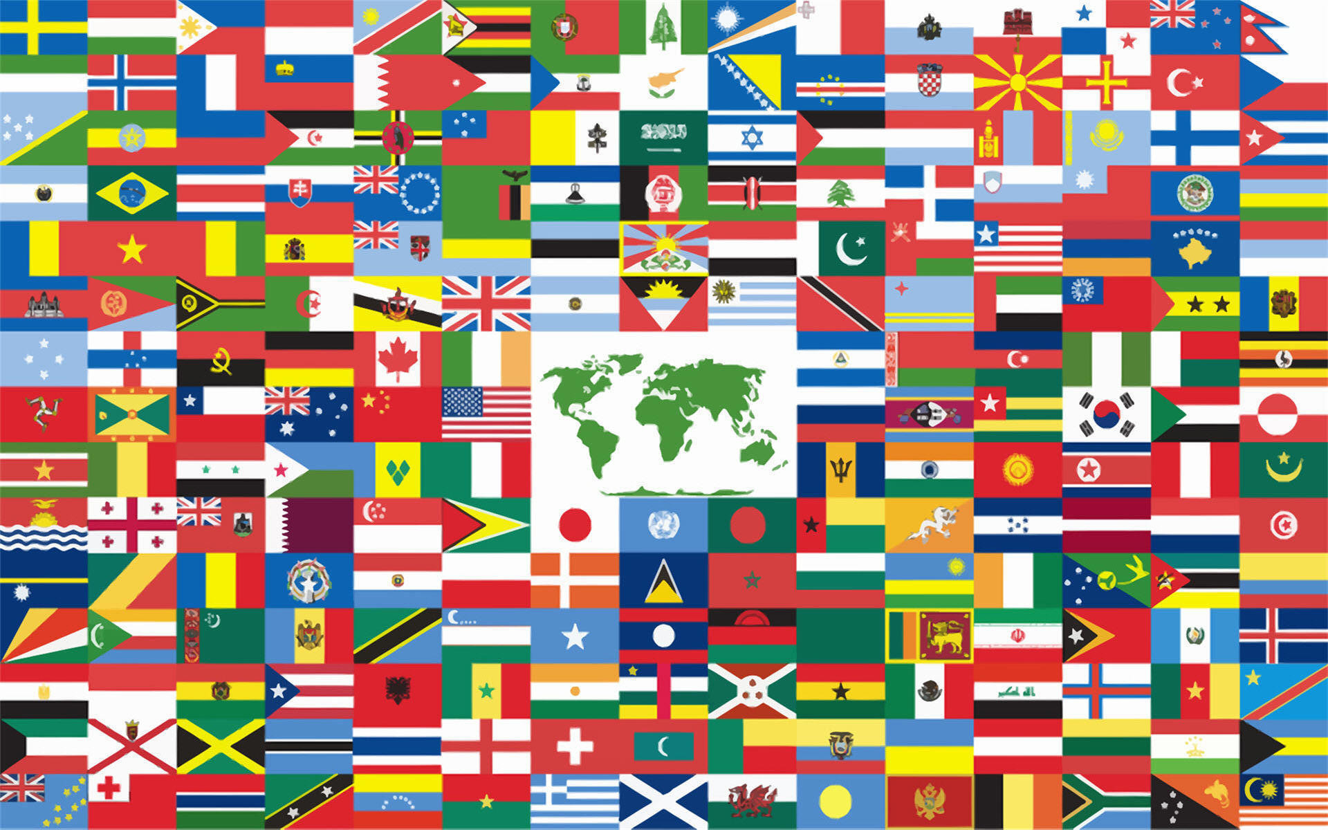 World Flags Wallpaper 61 Images