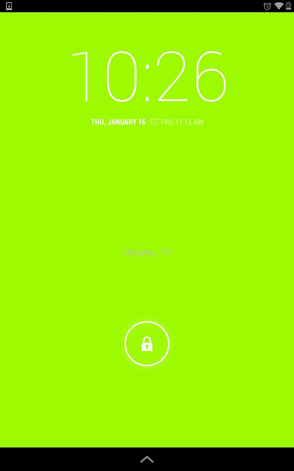 1200x1920 Enjoy your new lock screen that's tailored to specifically to your  preference. To adjust your home screen wallpaper, just change as you  normally would with ...