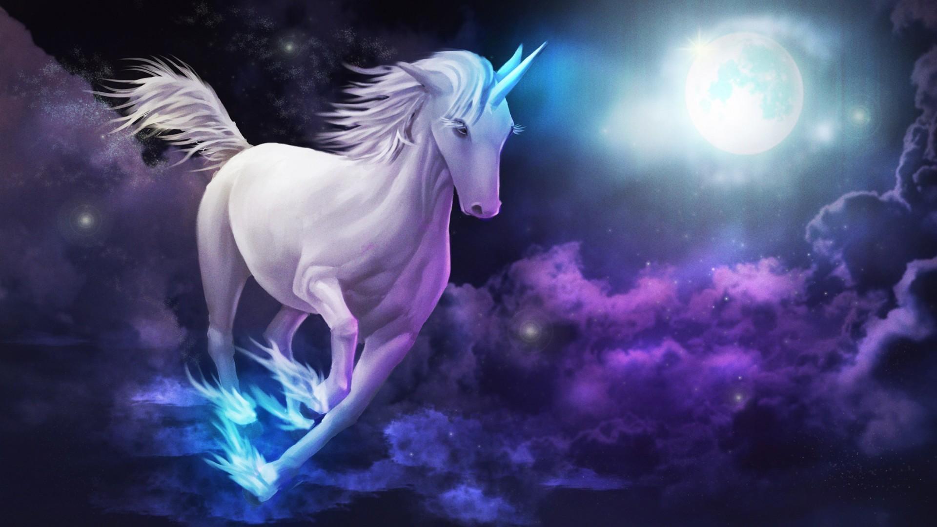 Unicorn Backgrounds For Desktop 69 Images