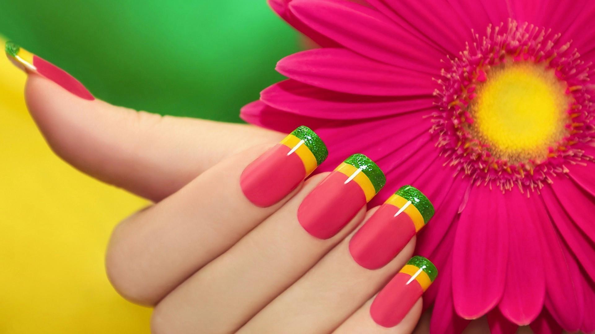 Nails Wallpaper (58+ Images