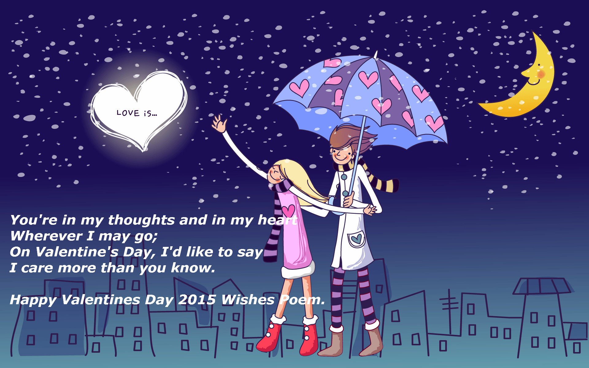 1920x1200 Happy Valentines Day Poem Wallpaper 2015| Happy Valentines Day .
