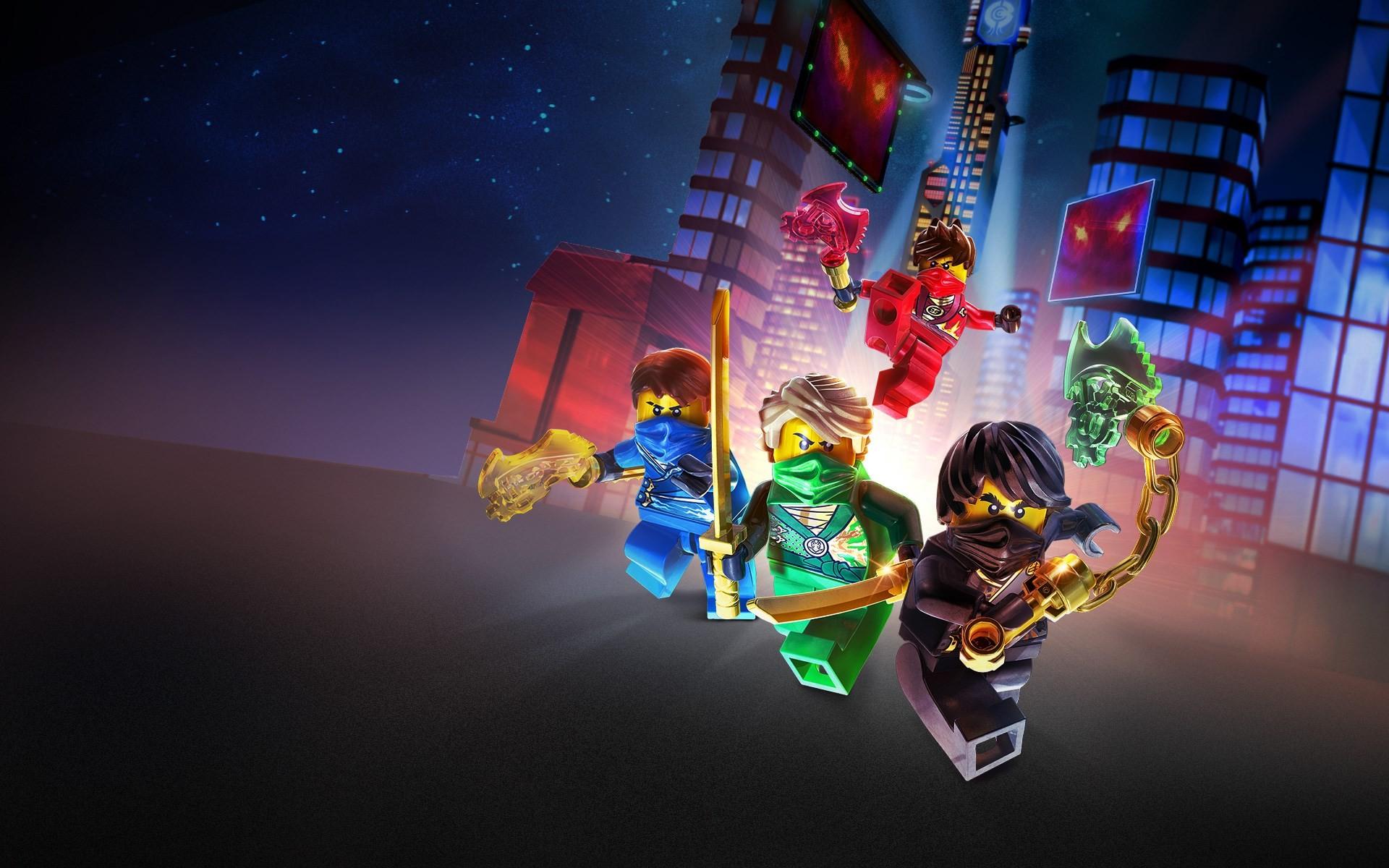 Lego Ninjago Wallpaper 80 Images