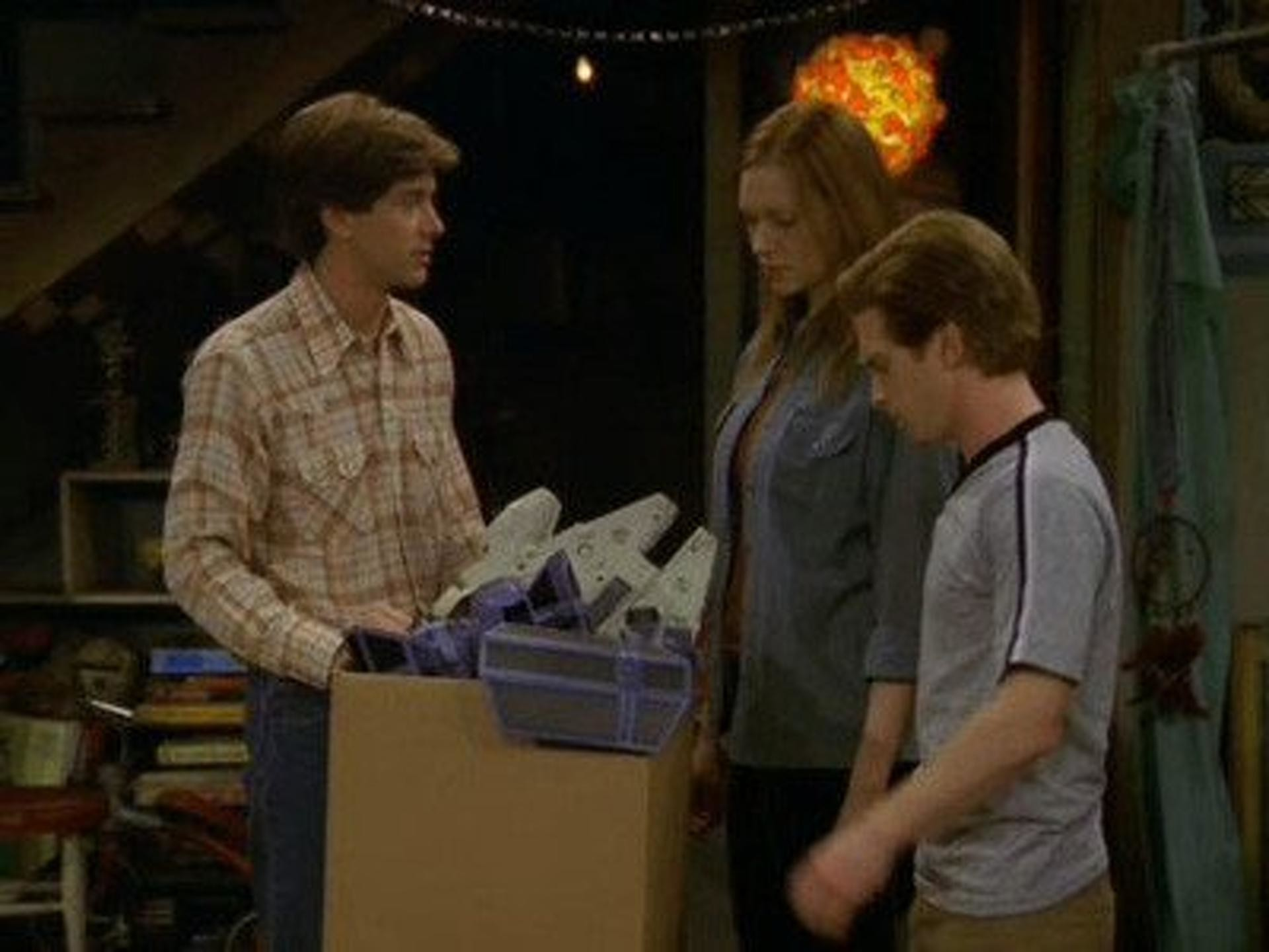 1920x1440 That 70s Show S06E20 Squeezebox Summary Season 6 Episode 20 Guide