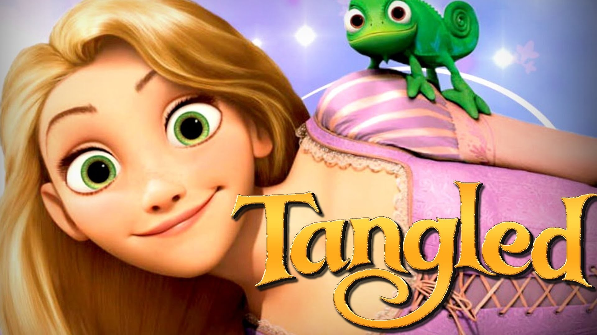 1920x1080 Rapunzel Of Disney Princesses Images