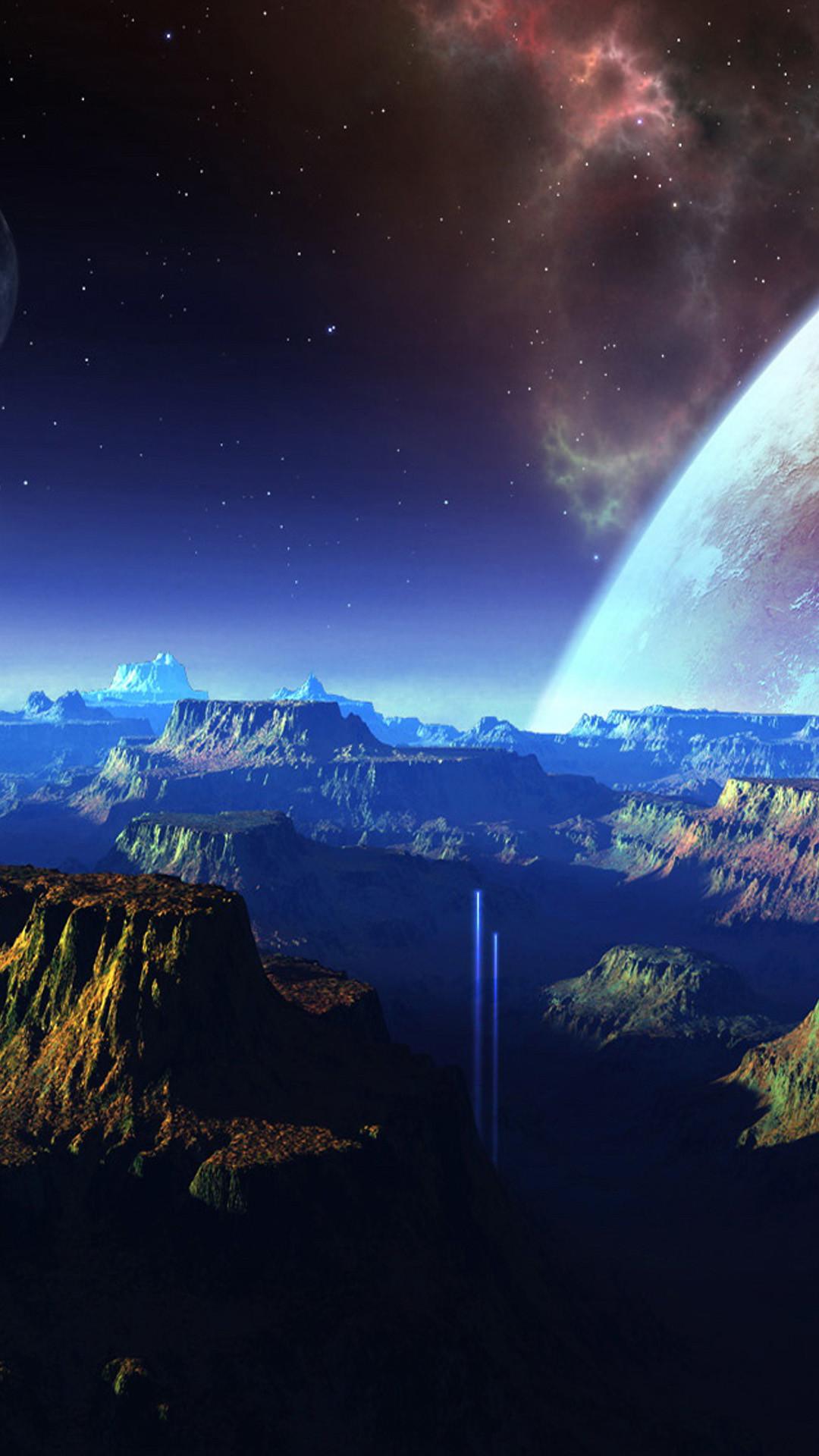 Space alien wallpaper 74 images - Spacecraft wallpaper ...