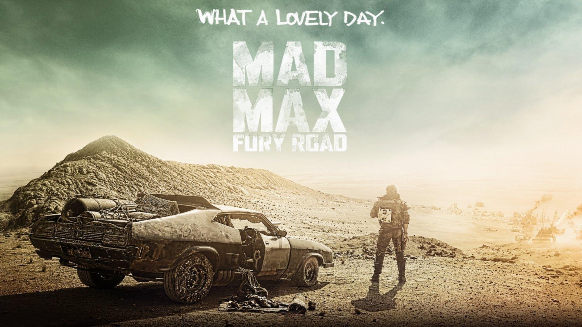 1920x1080 Immortan Joe - Mad Max: Fury Road 1920x1080 wallpaper