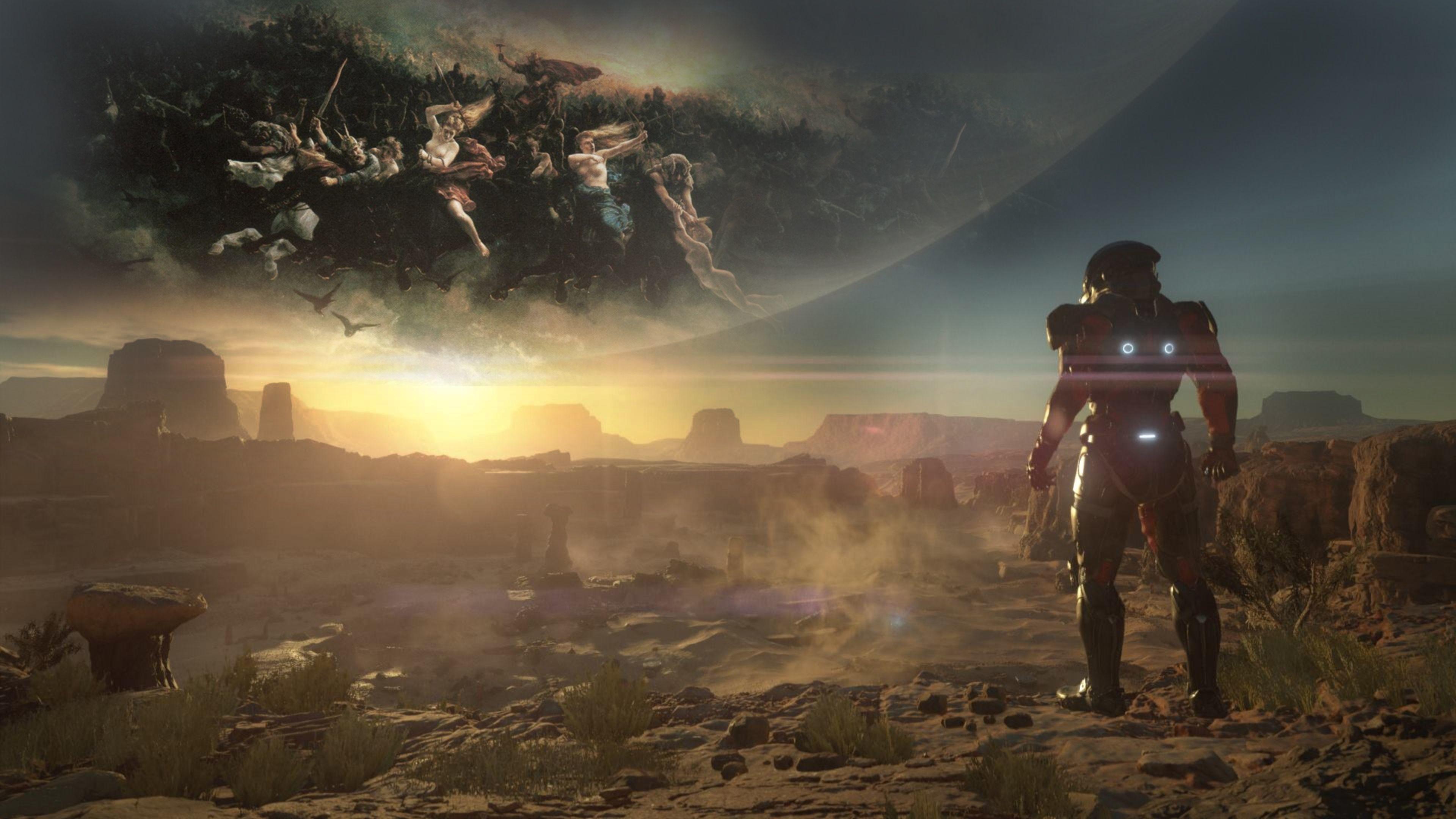 Mass Effect Wallpaper 76 Images