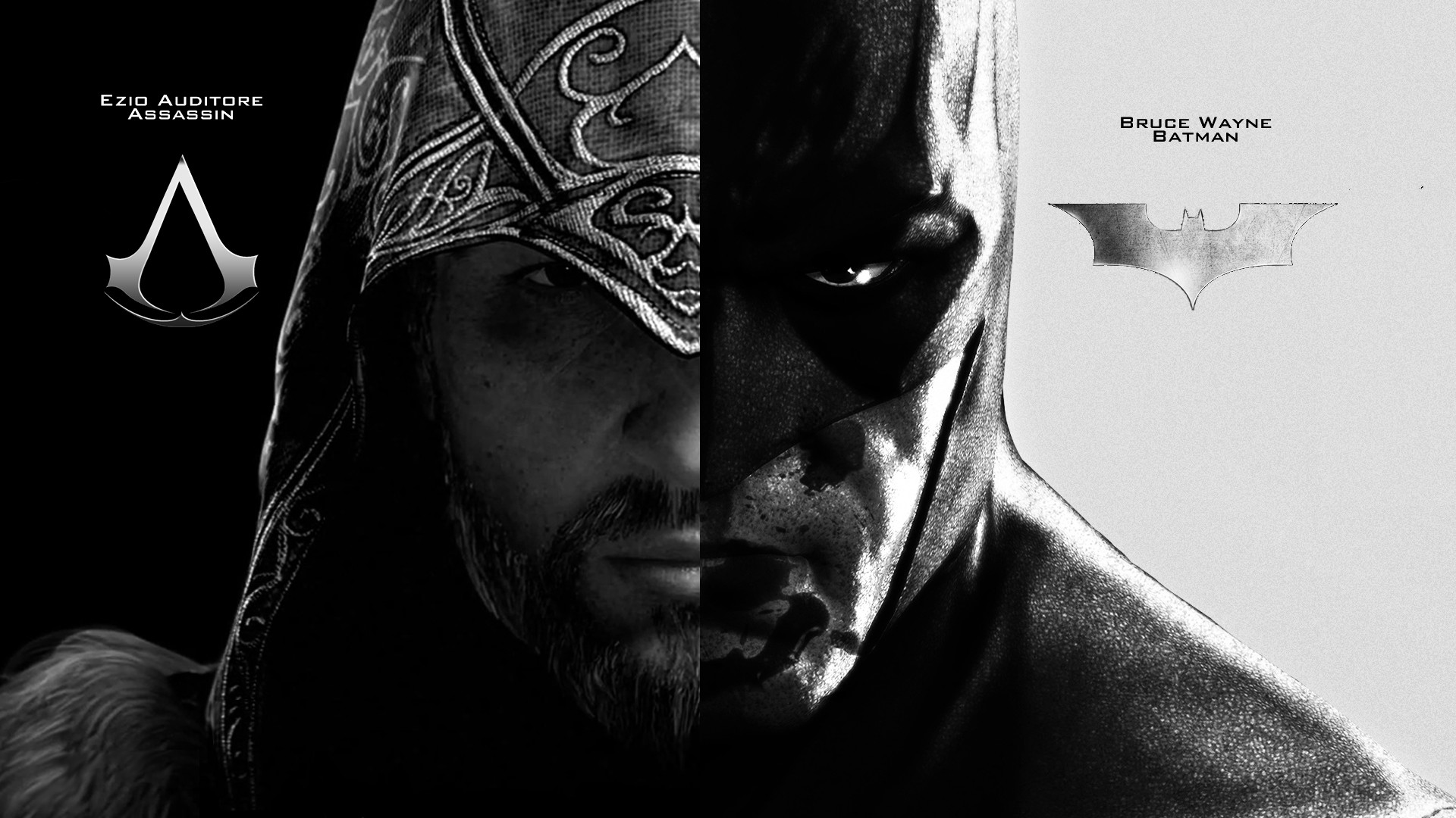 1920x1080 ezio batman wallpaper by cocomonkey18 customization wallpaper other .