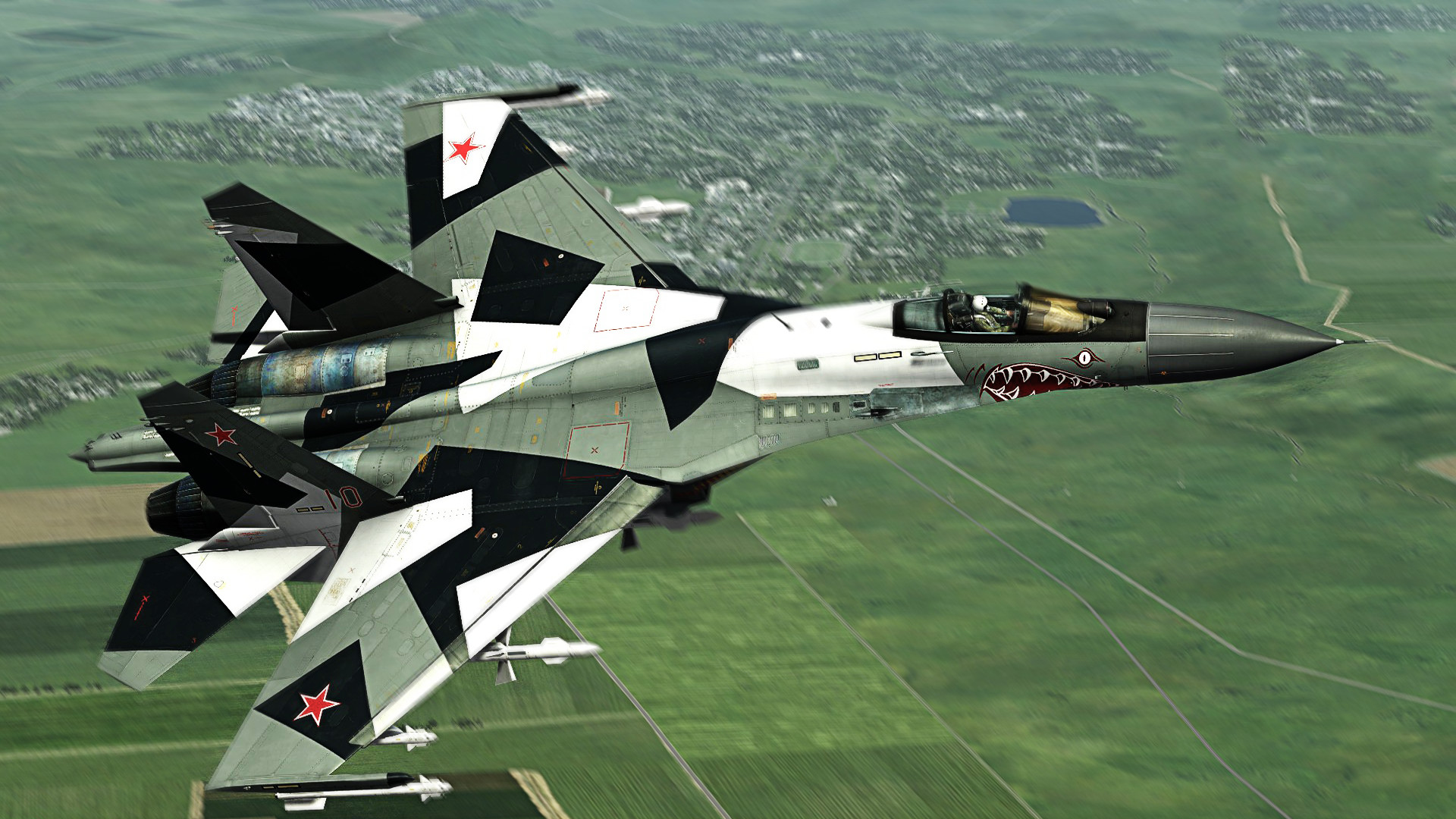 фото в четкой графике самолёты военные