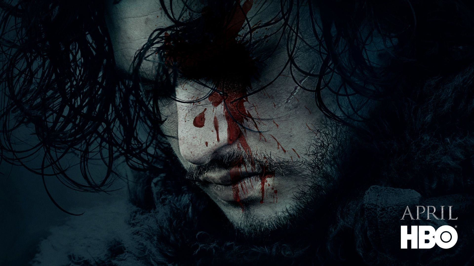 1920x1080 Jon Snow Wallpaper HD - WallpaperSafari