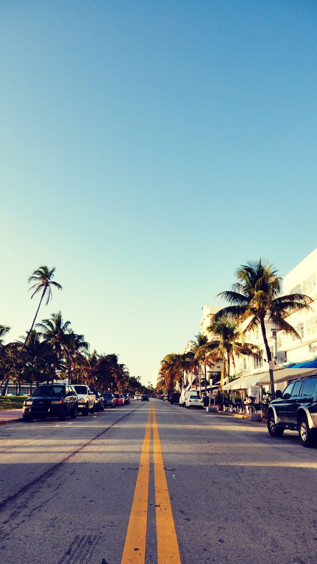 Miami Beach Wallpaper 62 Images