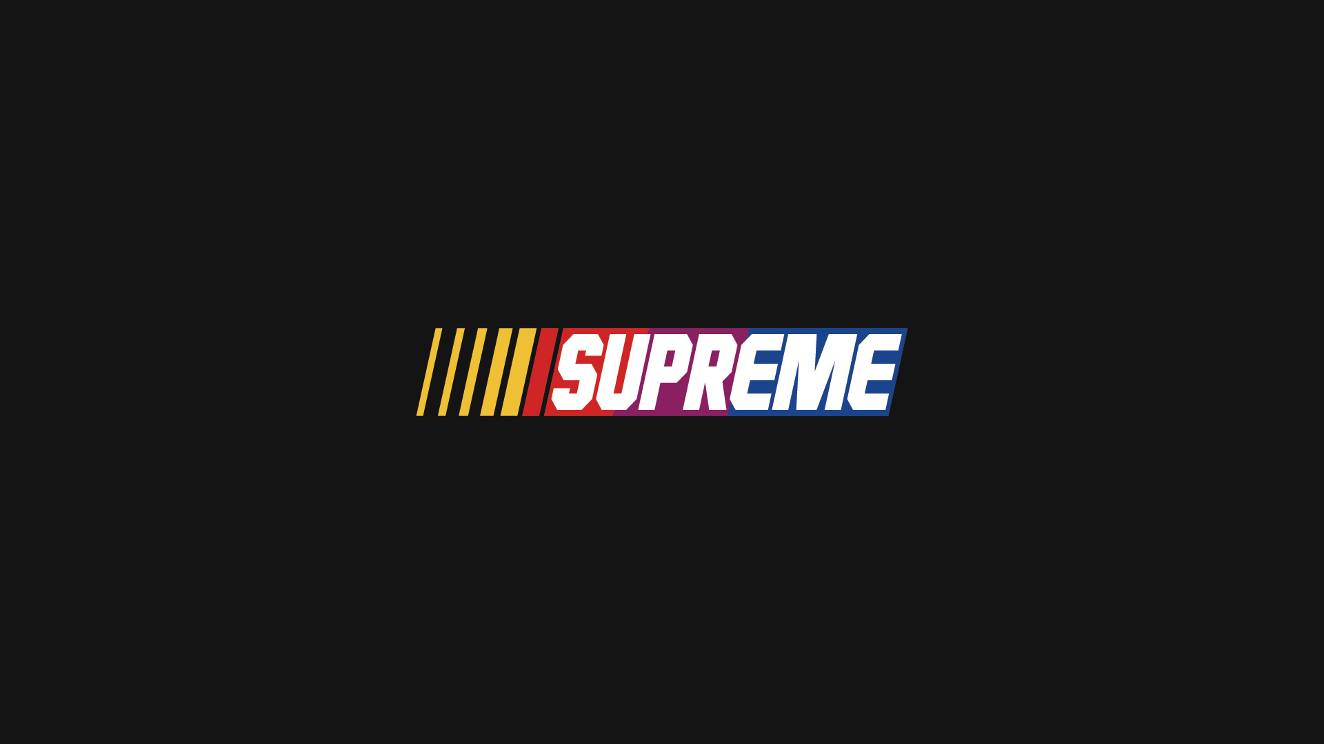 1920x1080 supreme logo wallpaper #200939