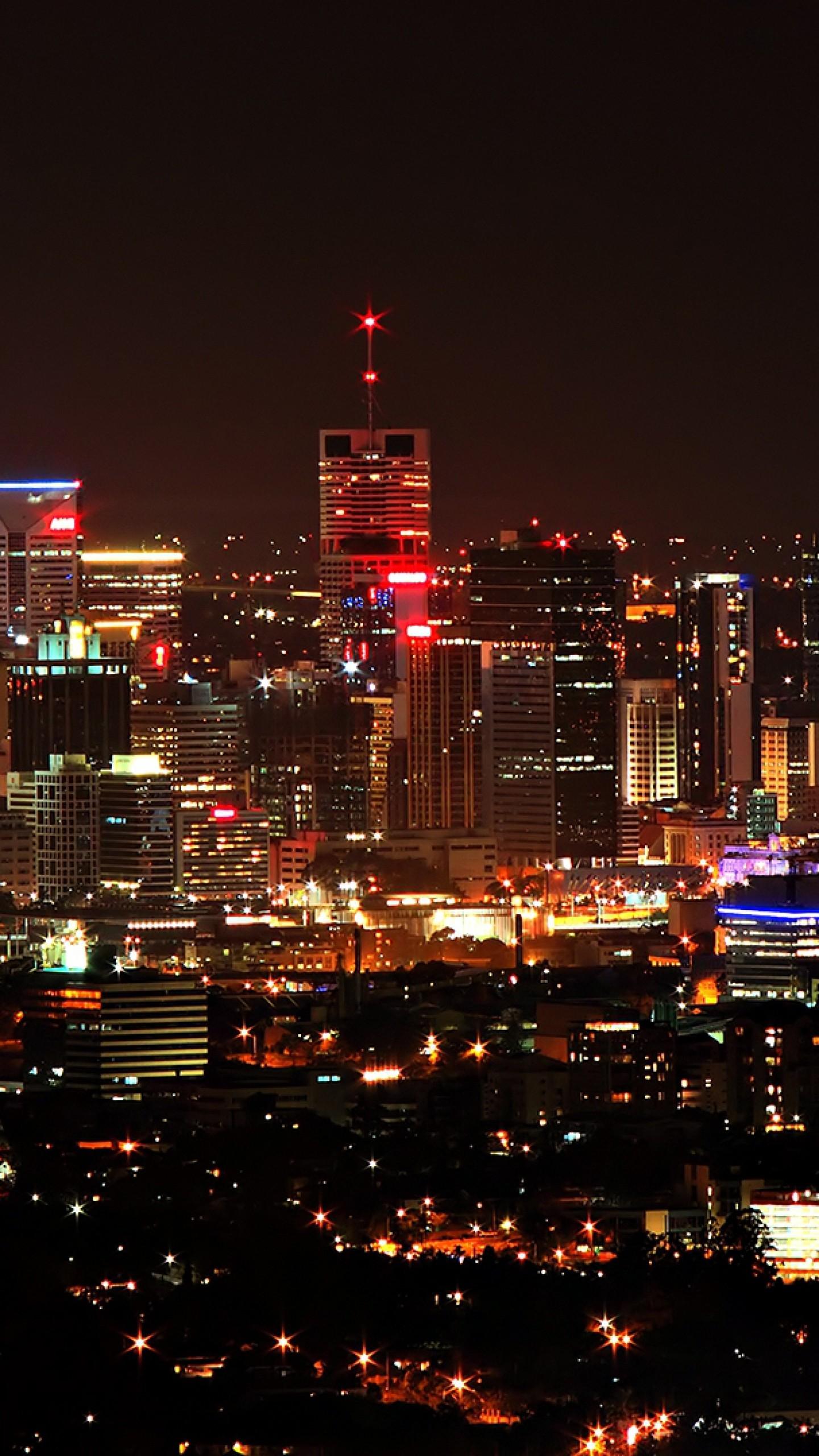 City lights background wallpaper 61 images - Night light city wallpaper ...