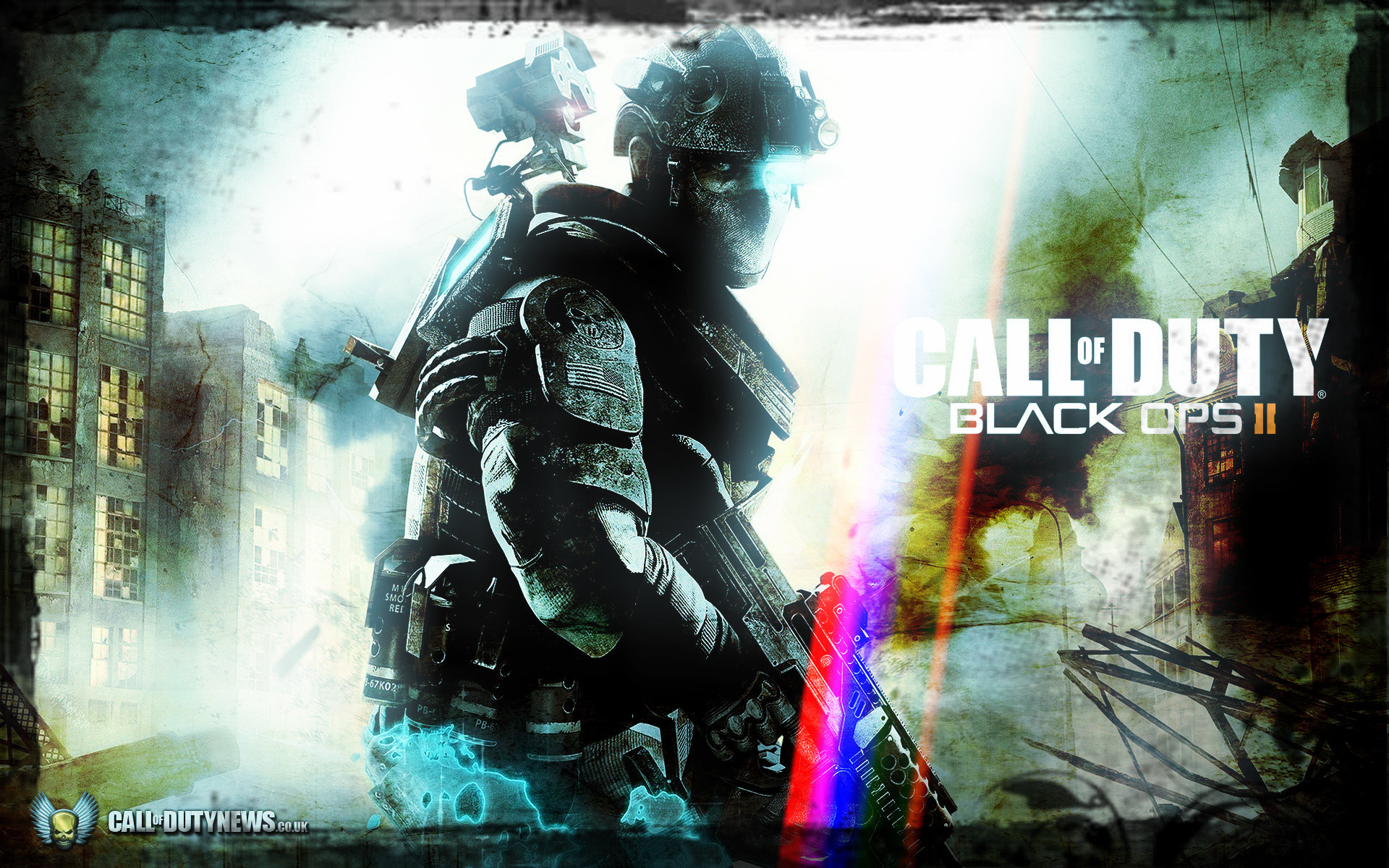 Call of Duty Black Ops Background (74+ images)