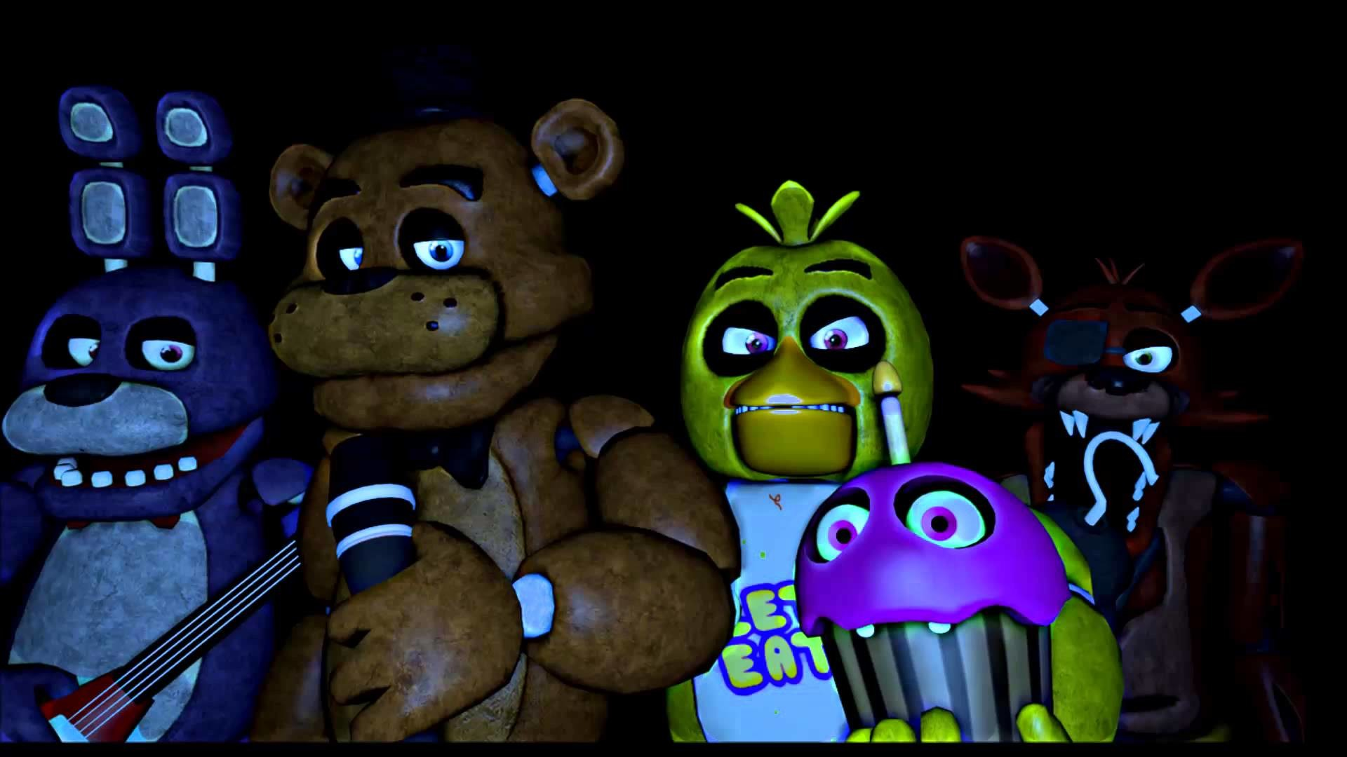 1920x1080 [Clarinet Tutorial] Five Nights at Freddy's 1 Song -The Living Tombstone -  YouTube