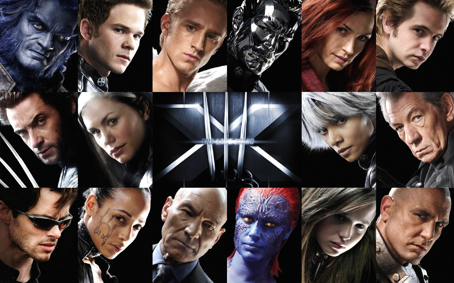 1920x1200 Published November 11, 2010 at 1920 × 1200 in 186 X-men Movies Widescreen  Wallpapers ...
