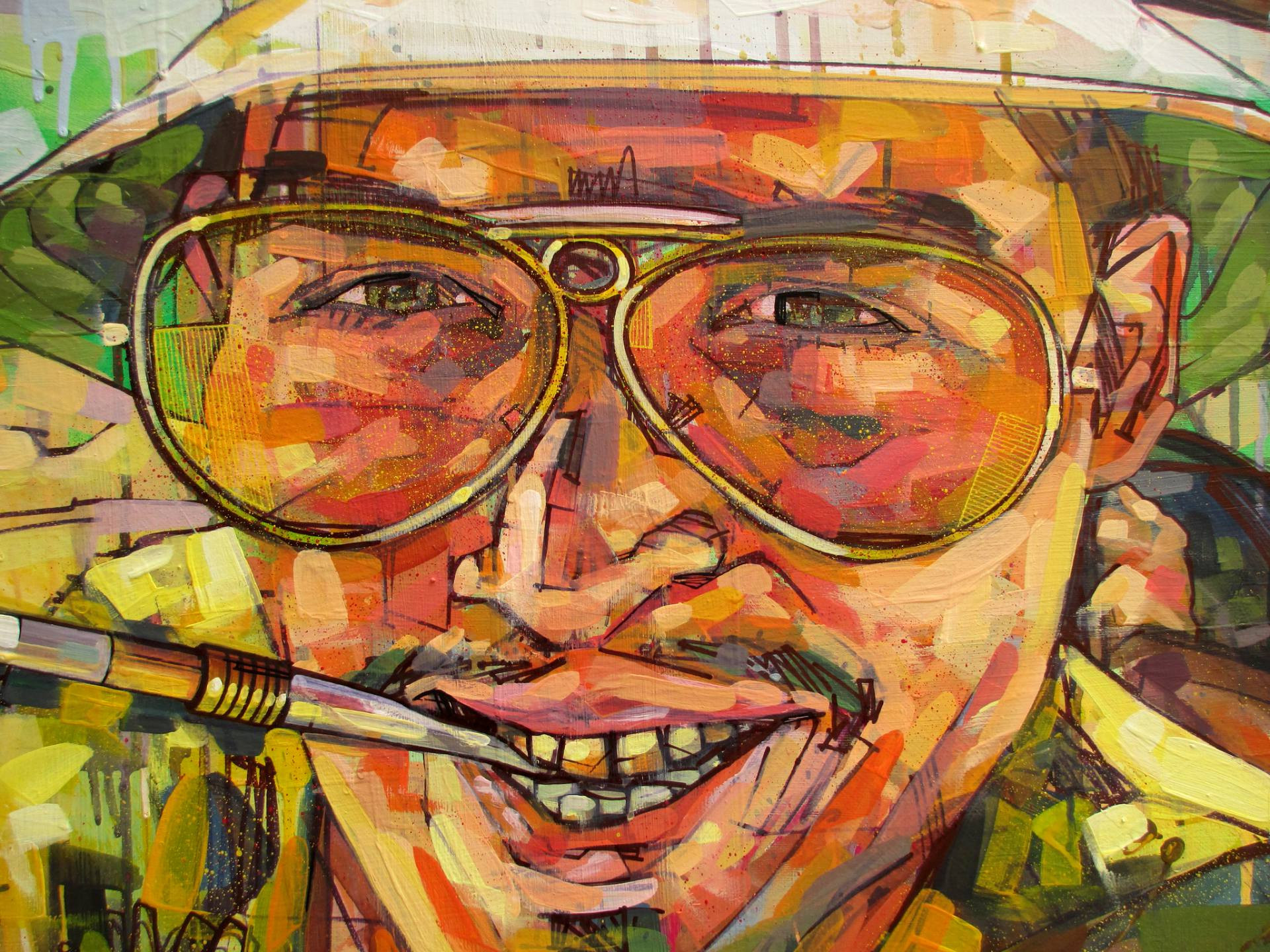 fear and loathing in las vegas 1998 download