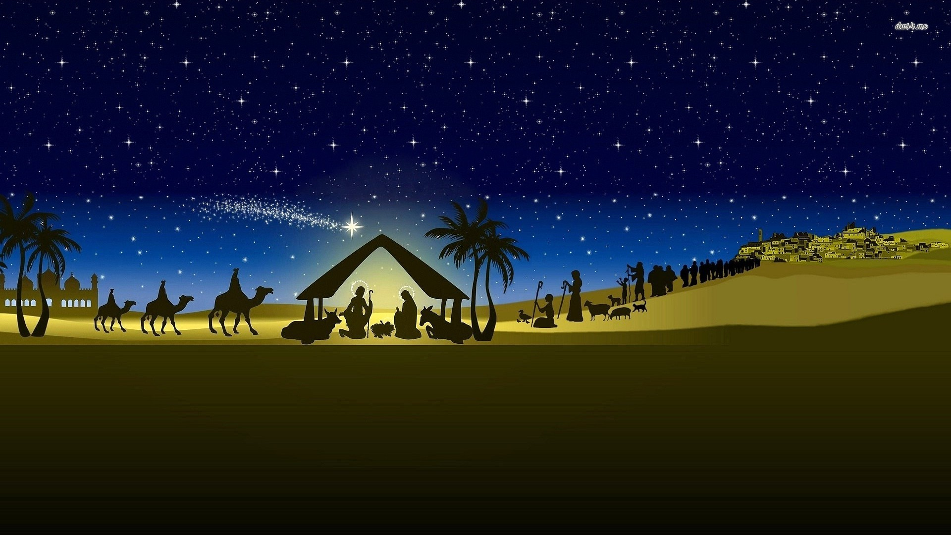 Widescreen Wallpapers Of Christmas A Excellent Photos
