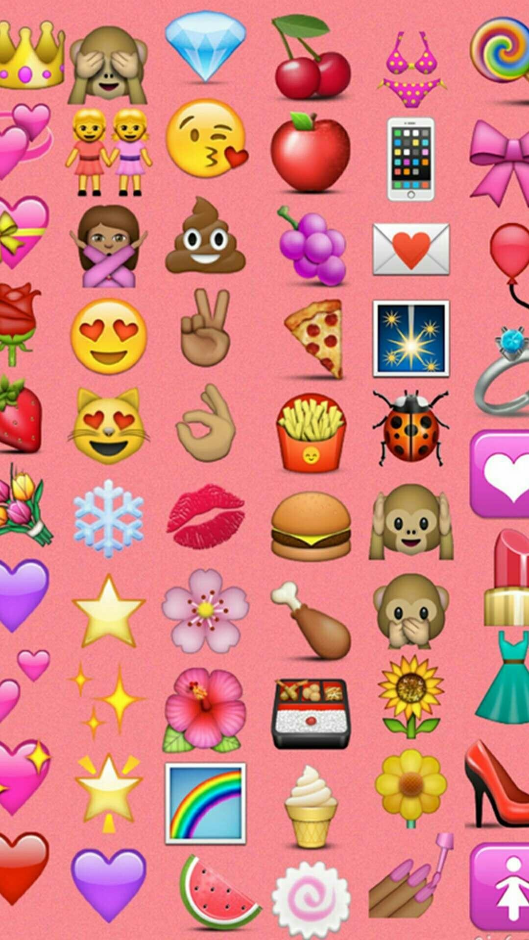 100 emoji wallpaper 48 images 1080x1920 emoji wallpaper emojis buycottarizona