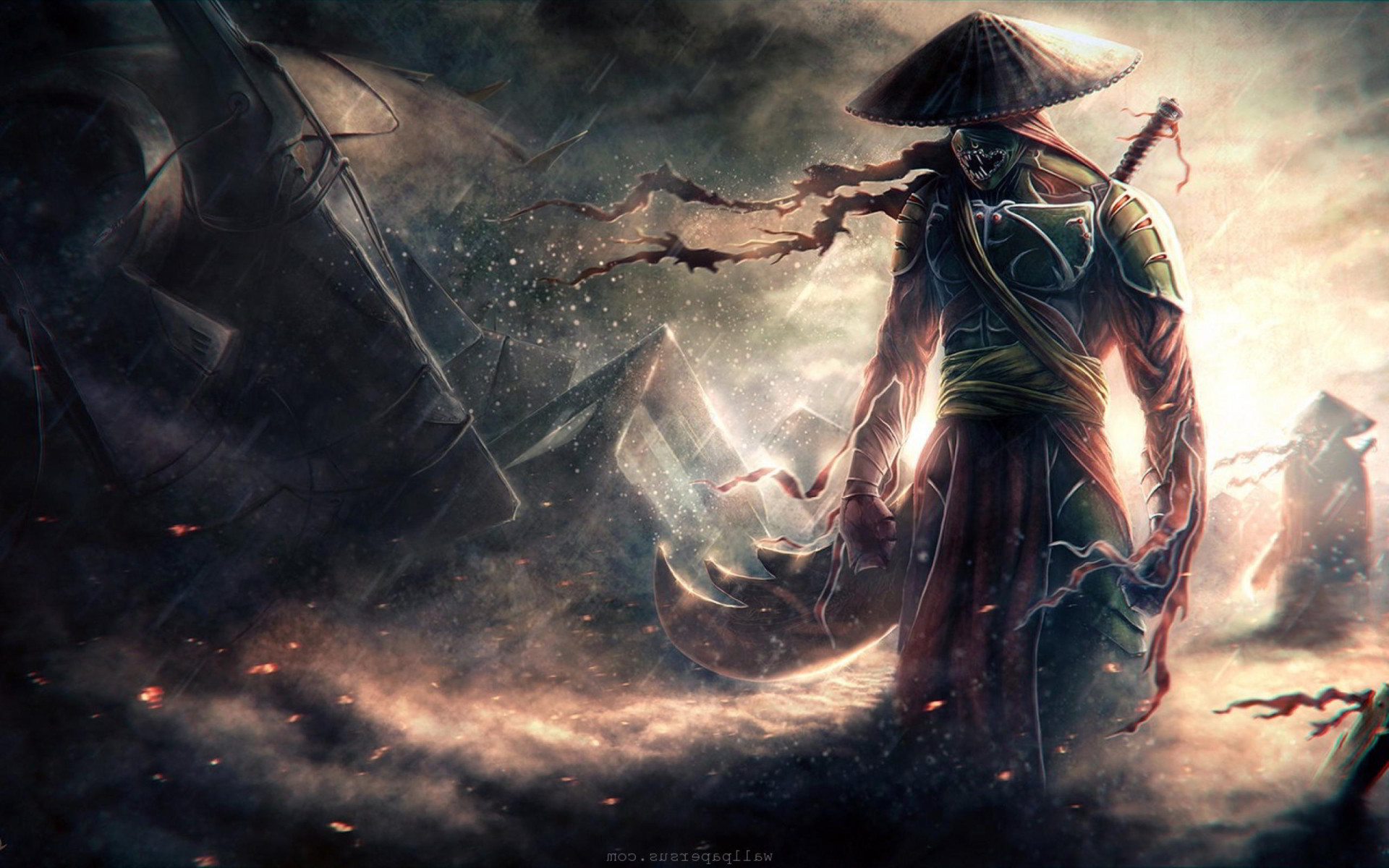 1920x1200 Epic Fantasy Wallpapers Dark Free For Widescreen Wallpaper