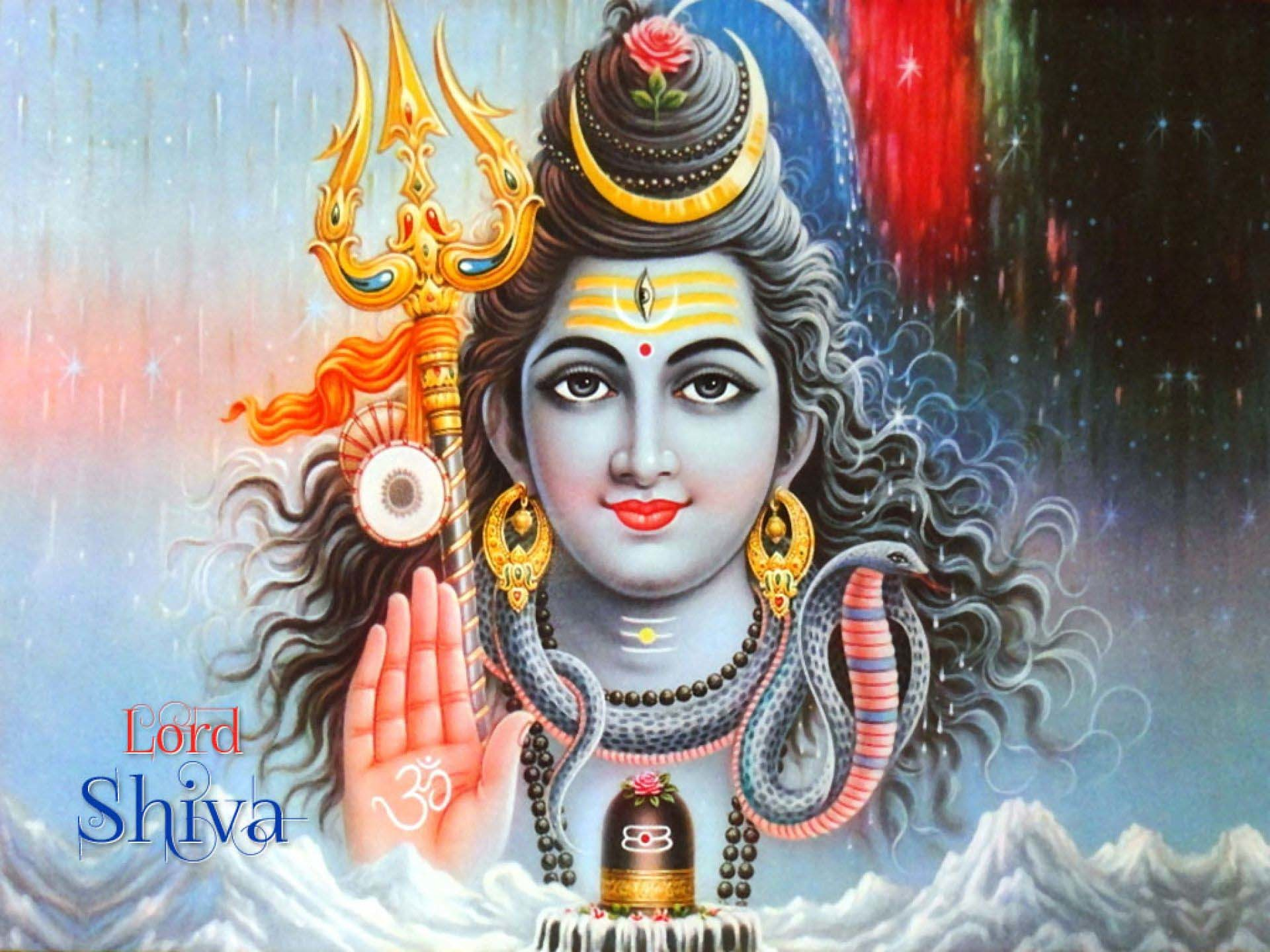 Lord shiva wallpapers high resolution 73 images - God images wallpapers ...