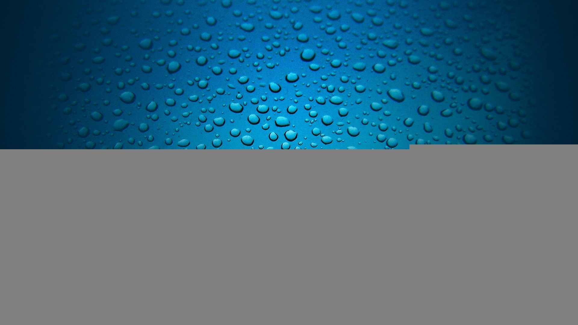 background blue water droplets wallpaper (62+ images)