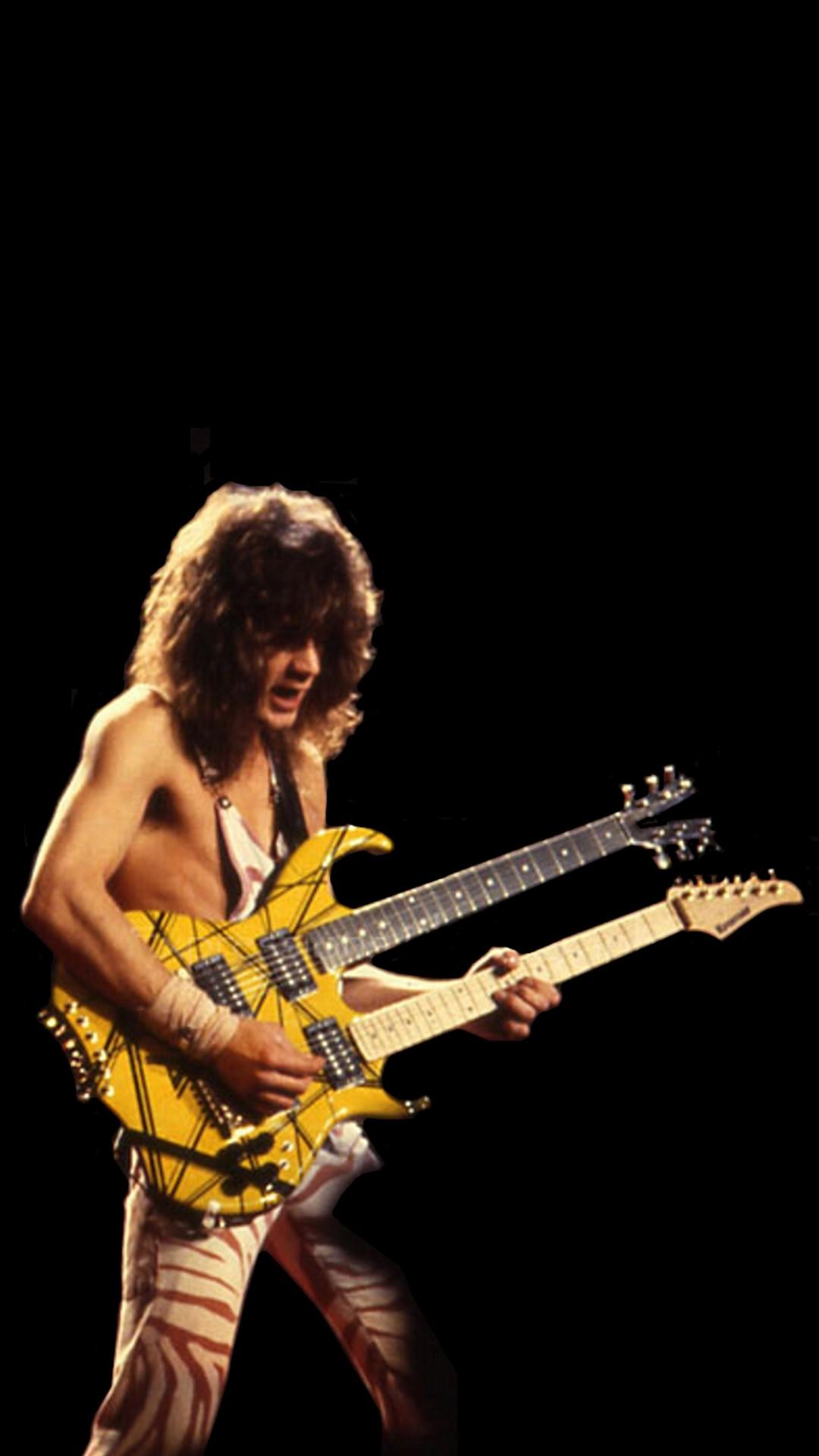 Eddie Van Halen by Tmueller21 ...
