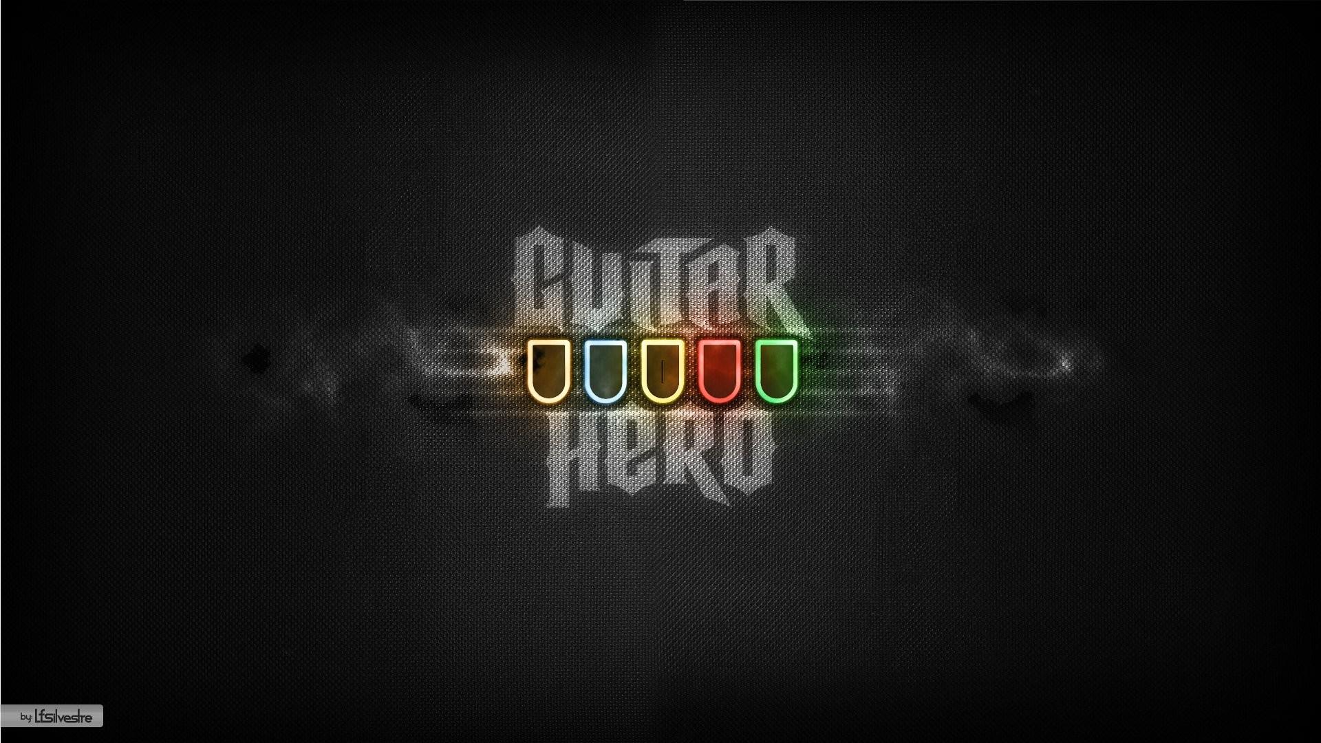 Guitar Hero Wallpapers (59+ images)