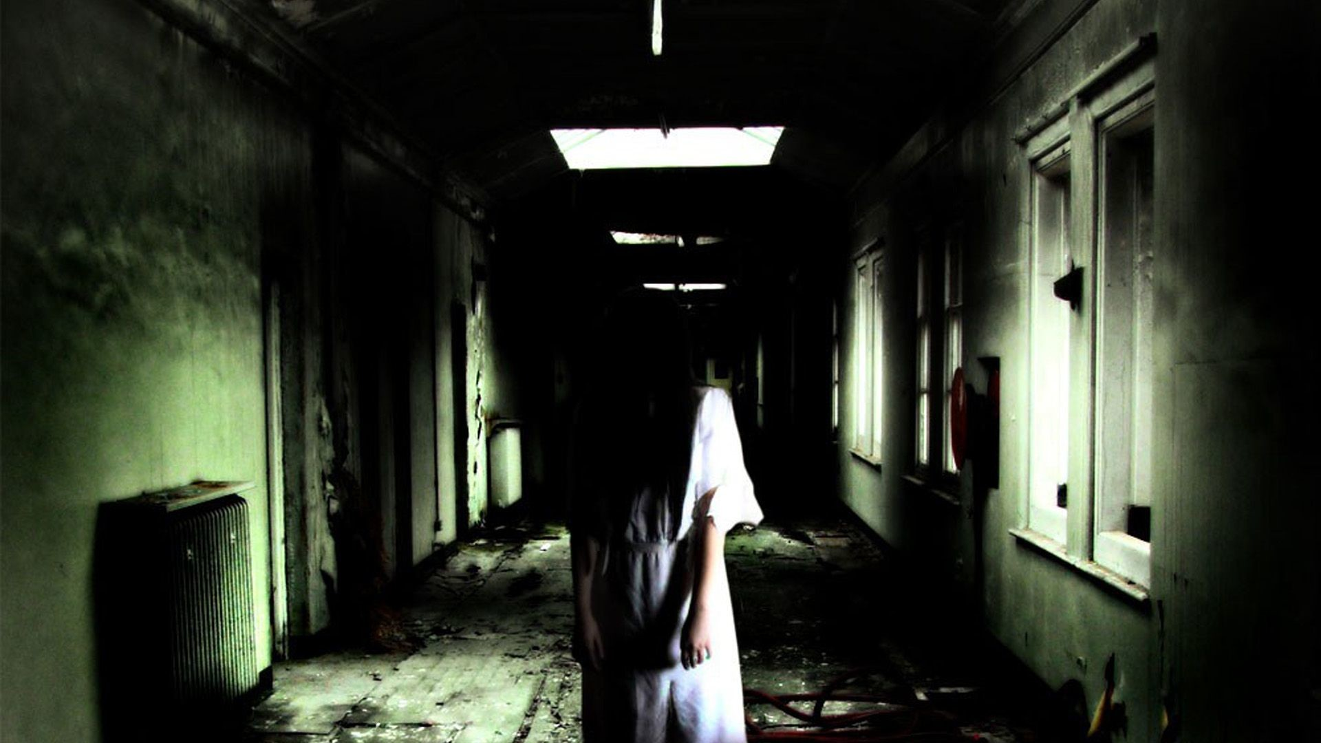 1920x1080 Wallpapers Scary Hospital Hd