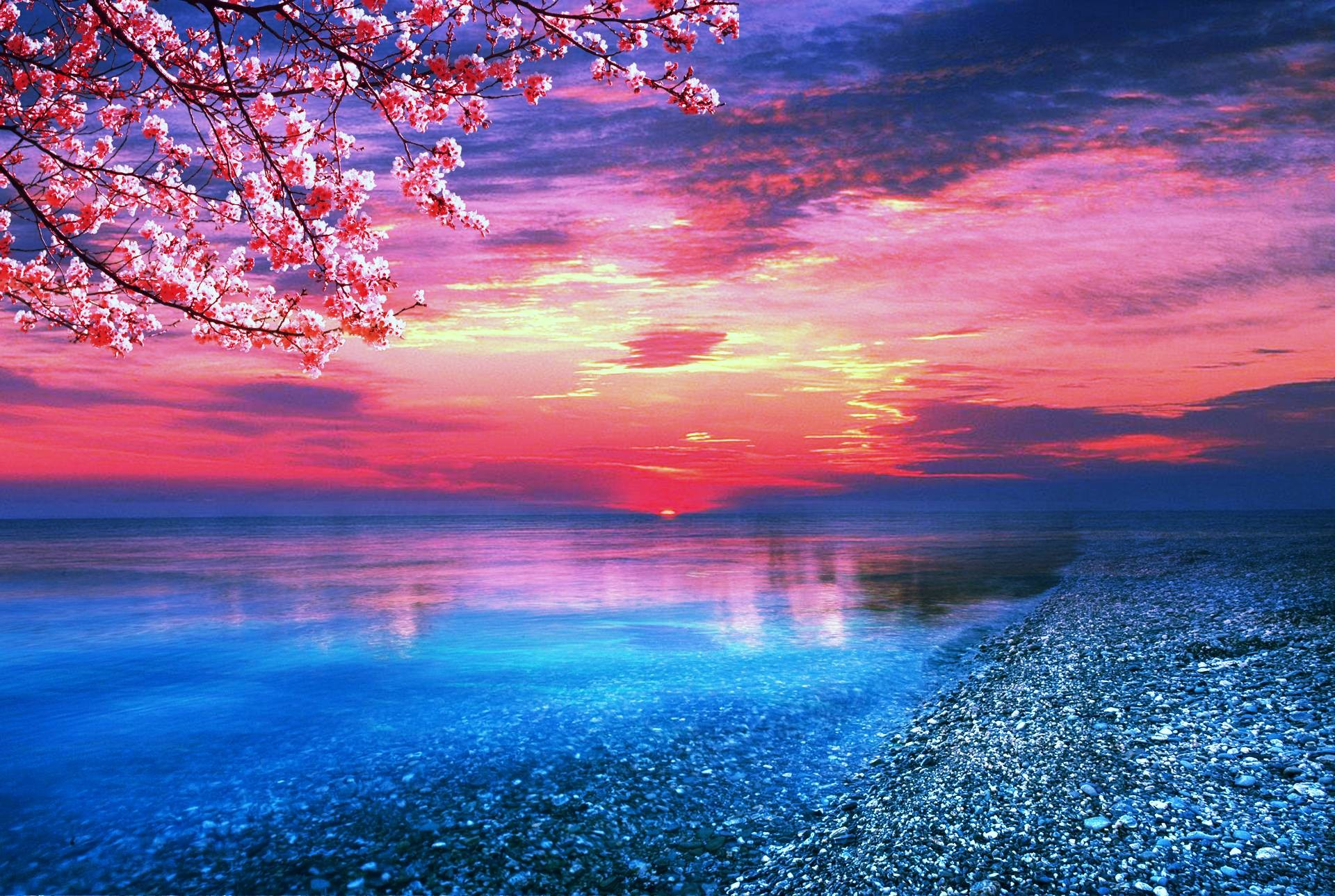1920x1290 ( px) - Pretty Ocean Wallpapers, Jerlene Du