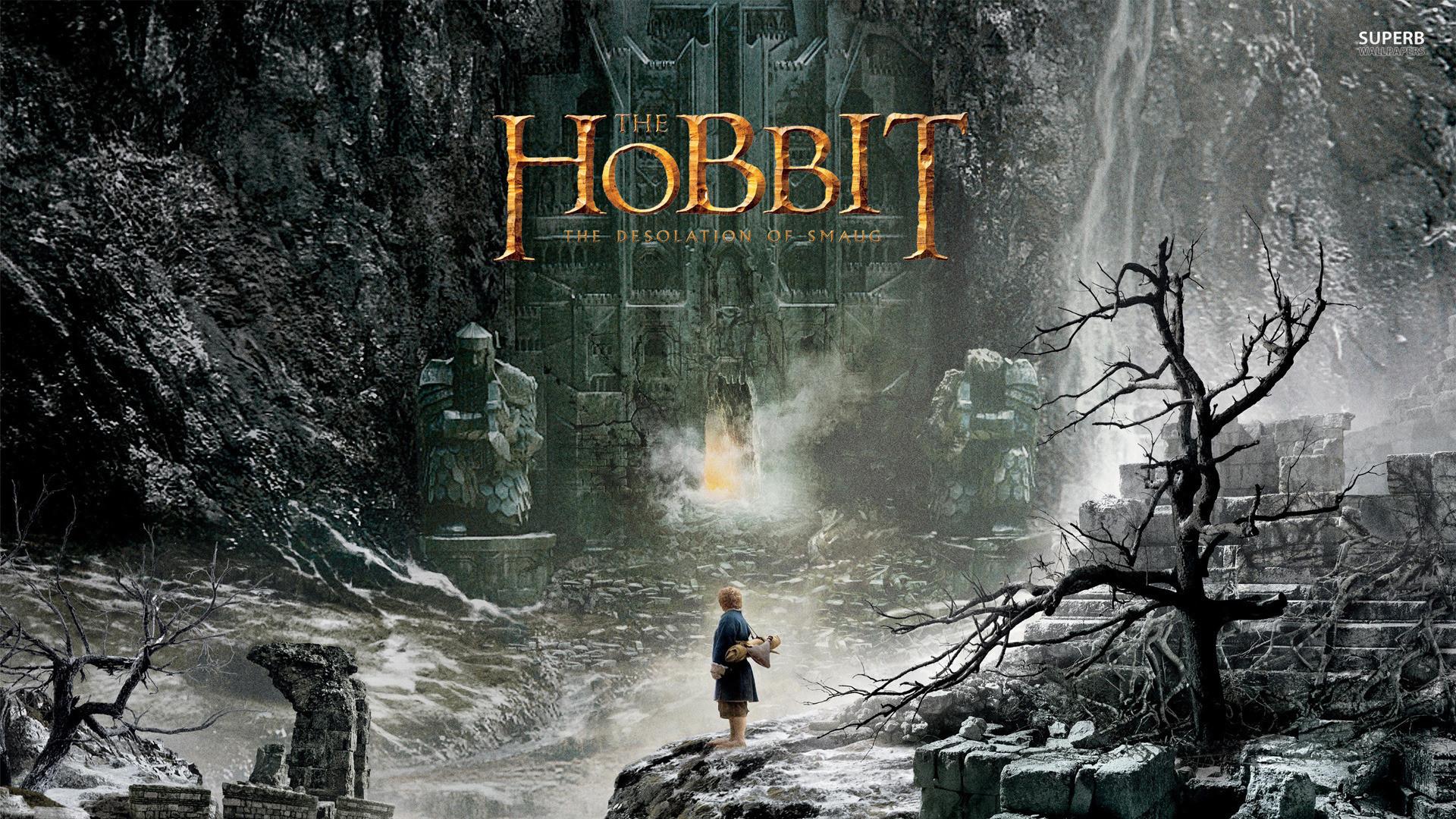 The Hobbit Movie Wallpaper (85+ images)
