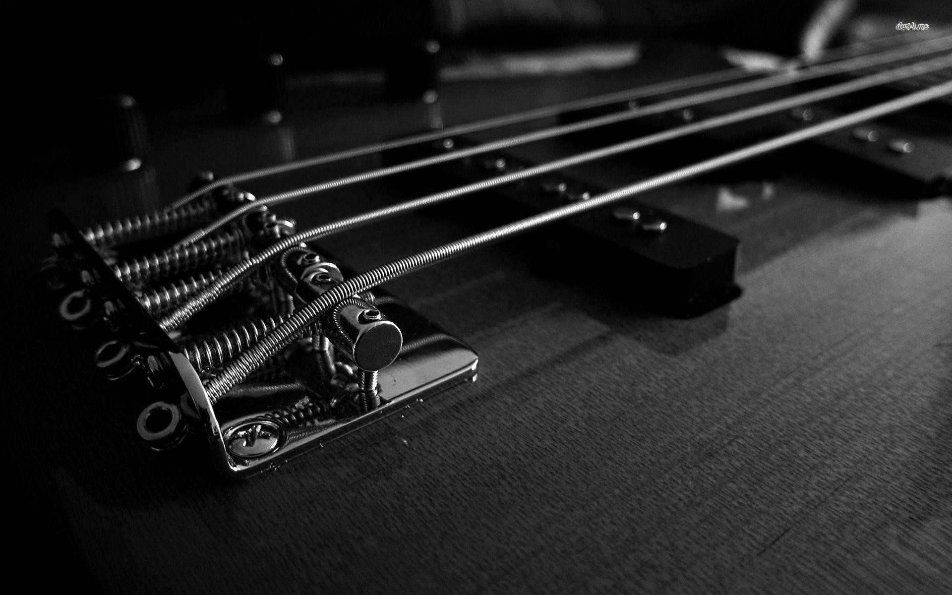 Bass Guitar Wallpaper Wallpapertag: HD Bass Guitar Wallpaper (67+ Images