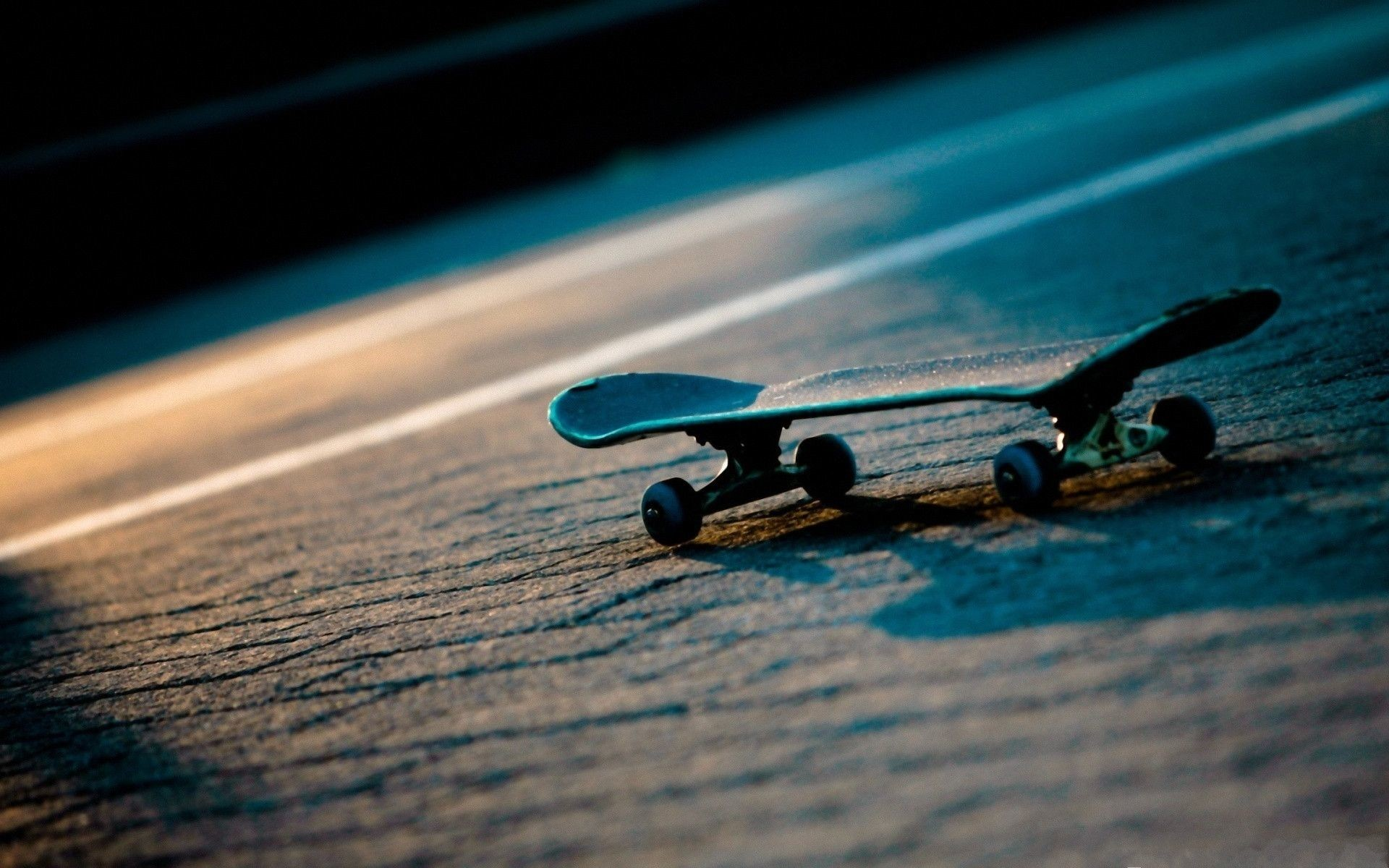 Coole Skateboards