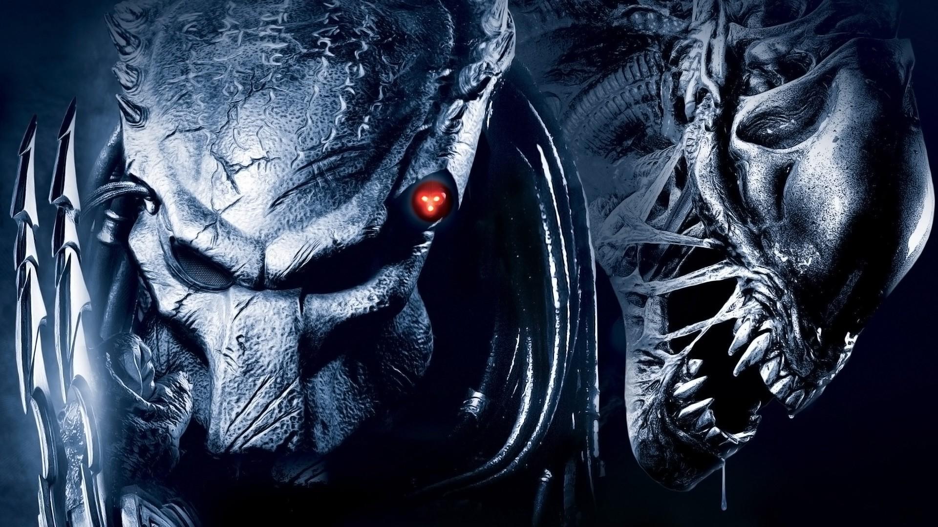 Alien Vs Predator Hd Wallpapers: Predator Wallpapers Backgrounds (74+ Images