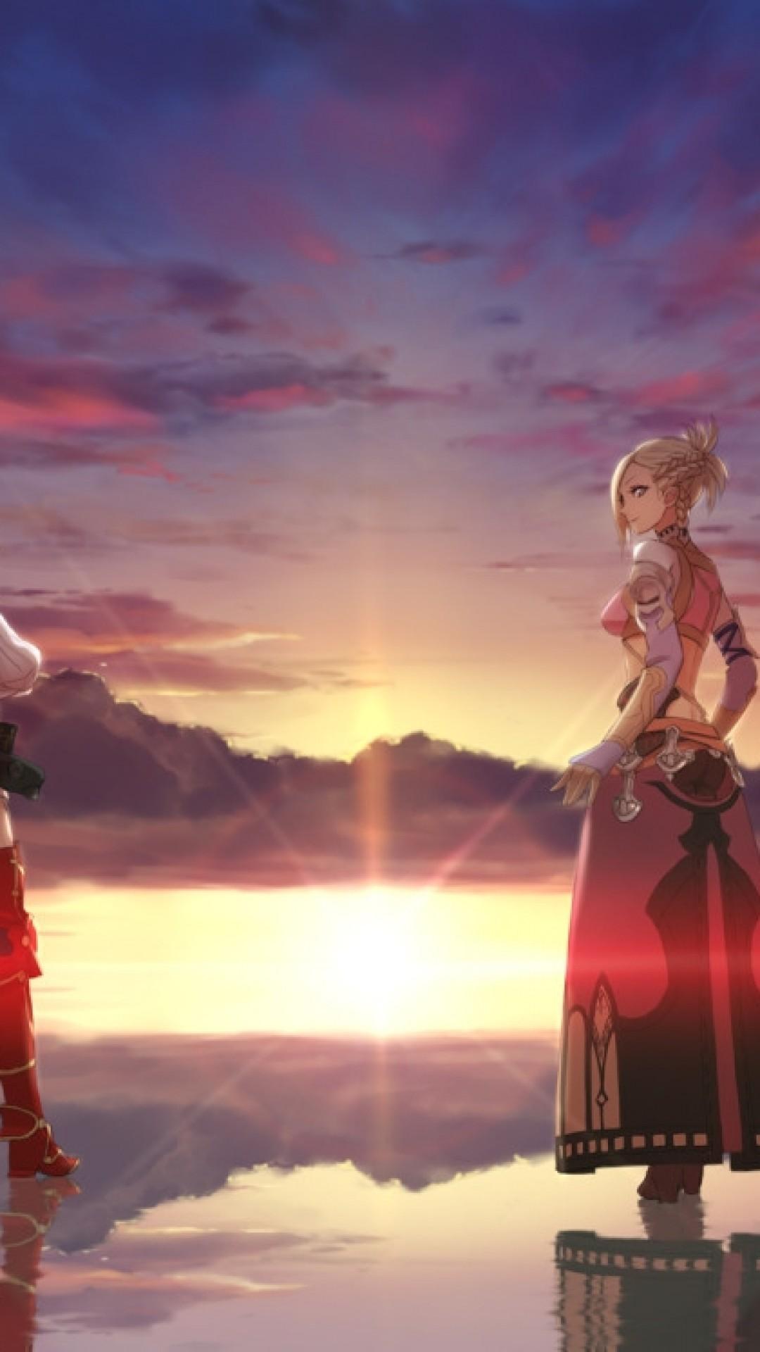 Final Fantasy Phone Wallpaper 73 Images