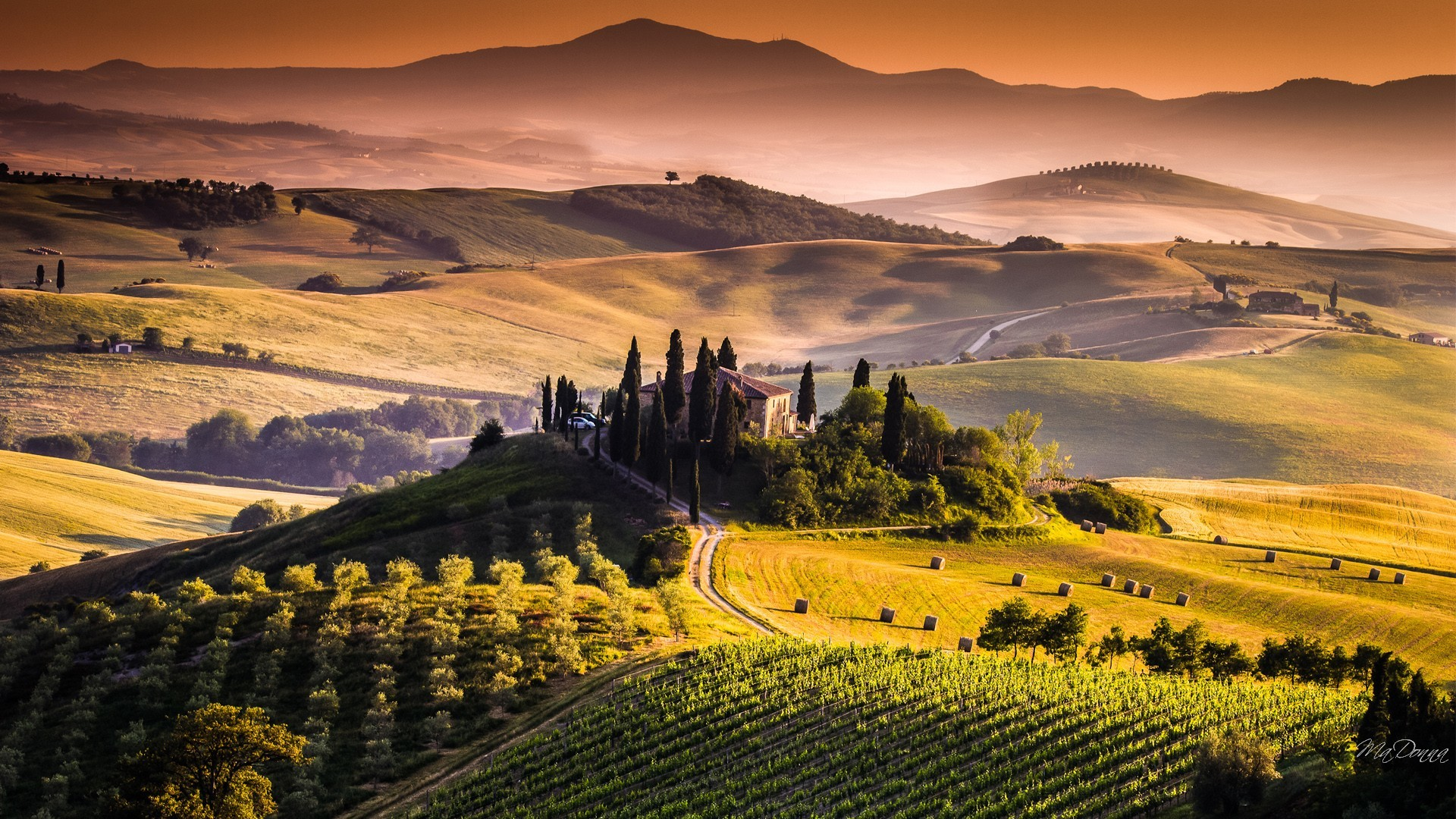 1920x1080 tuscany desktop wallpaper wallpaper