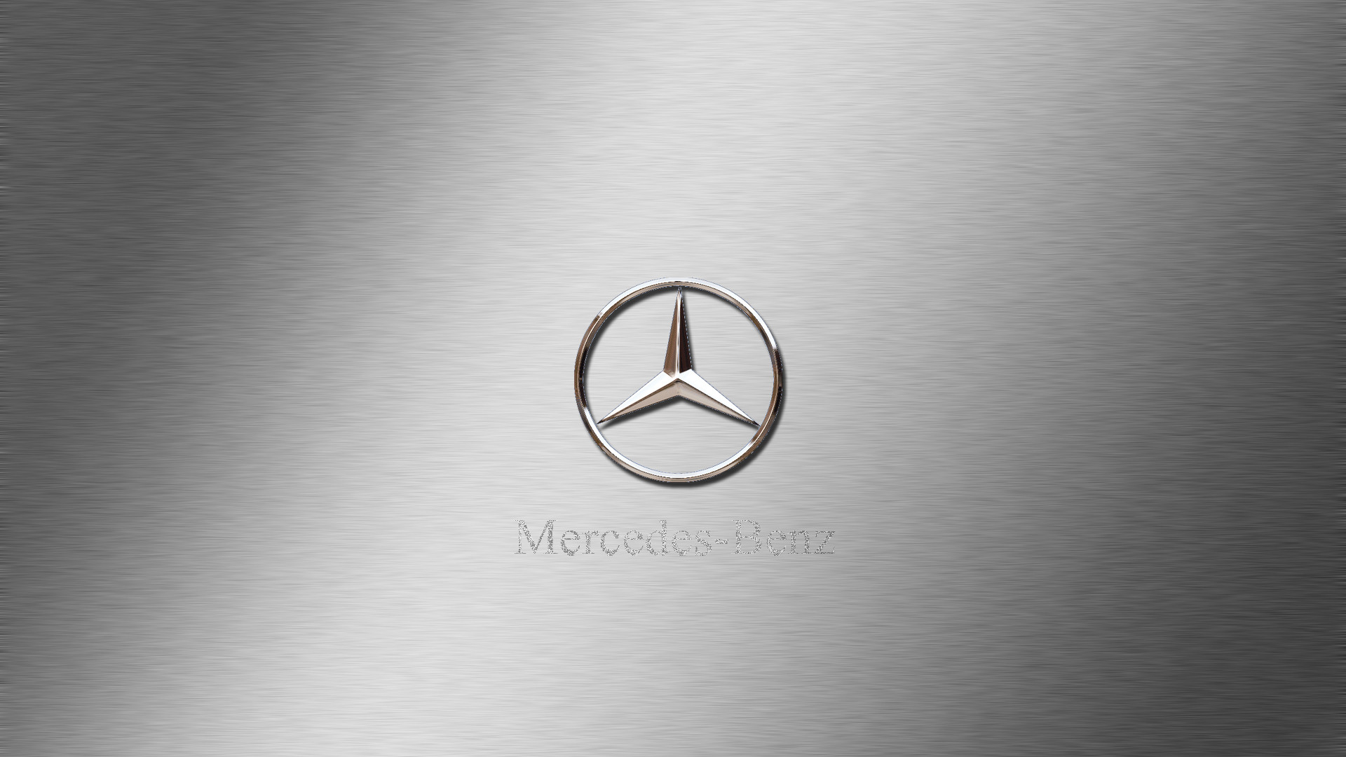 Mercedes benz logo wallpapers 53 images 1920x1080 mercedes benz logo wallpaper by rokpremuz on deviantart voltagebd Images