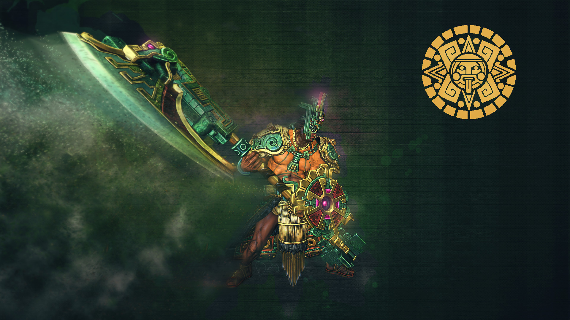 1920x1080 Chaac - SMITE Wallpaper by DustyMcBacon Chaac - SMITE Wallpaper by  DustyMcBacon