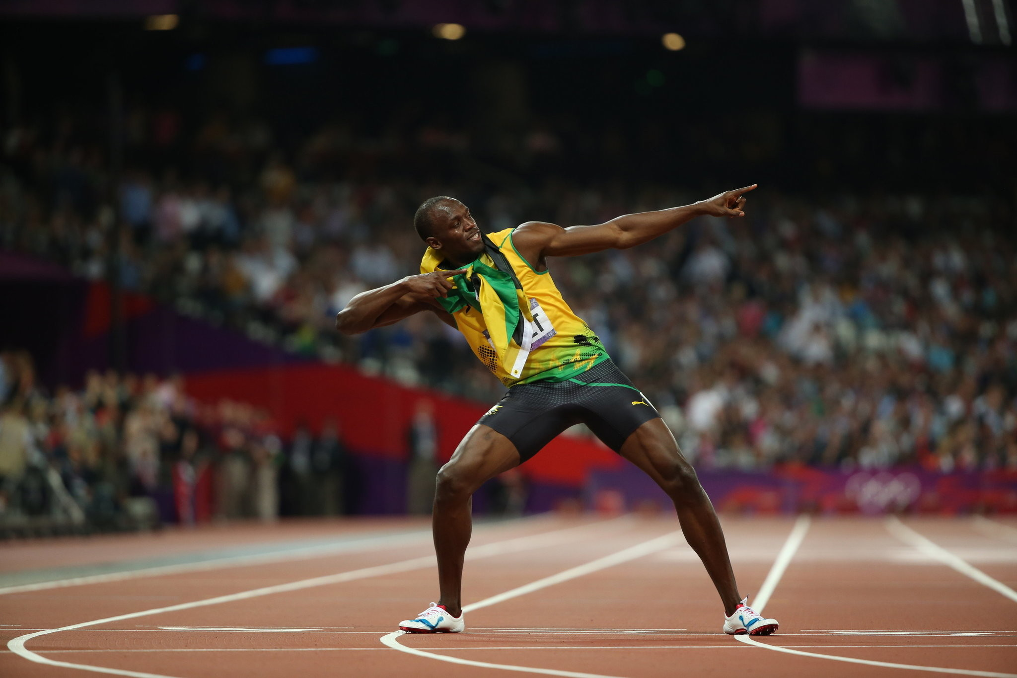 Usain Bolt Wallpaper 2018 Olympics (76+ images)