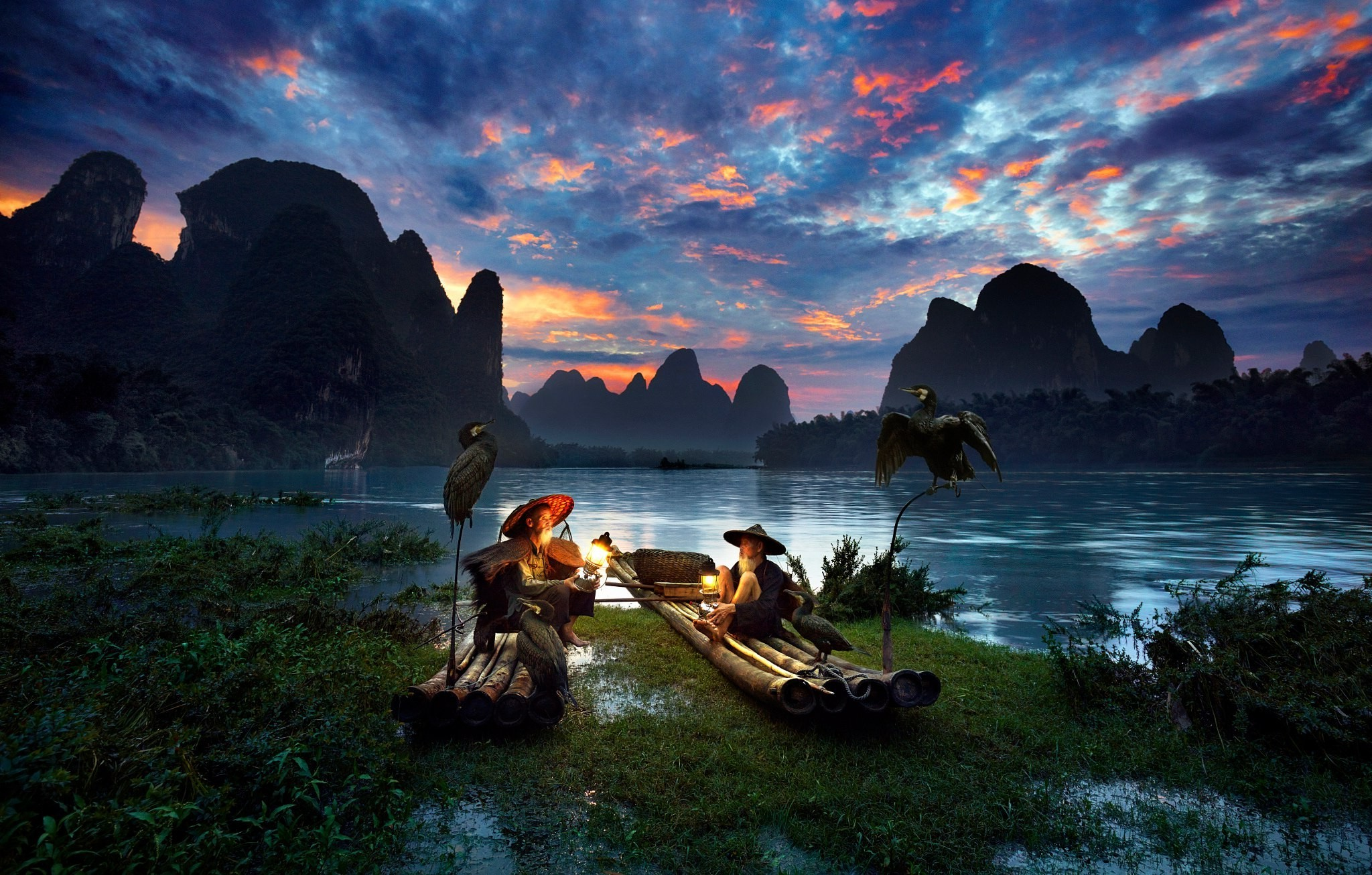 chinese hd background desktop - photo #44